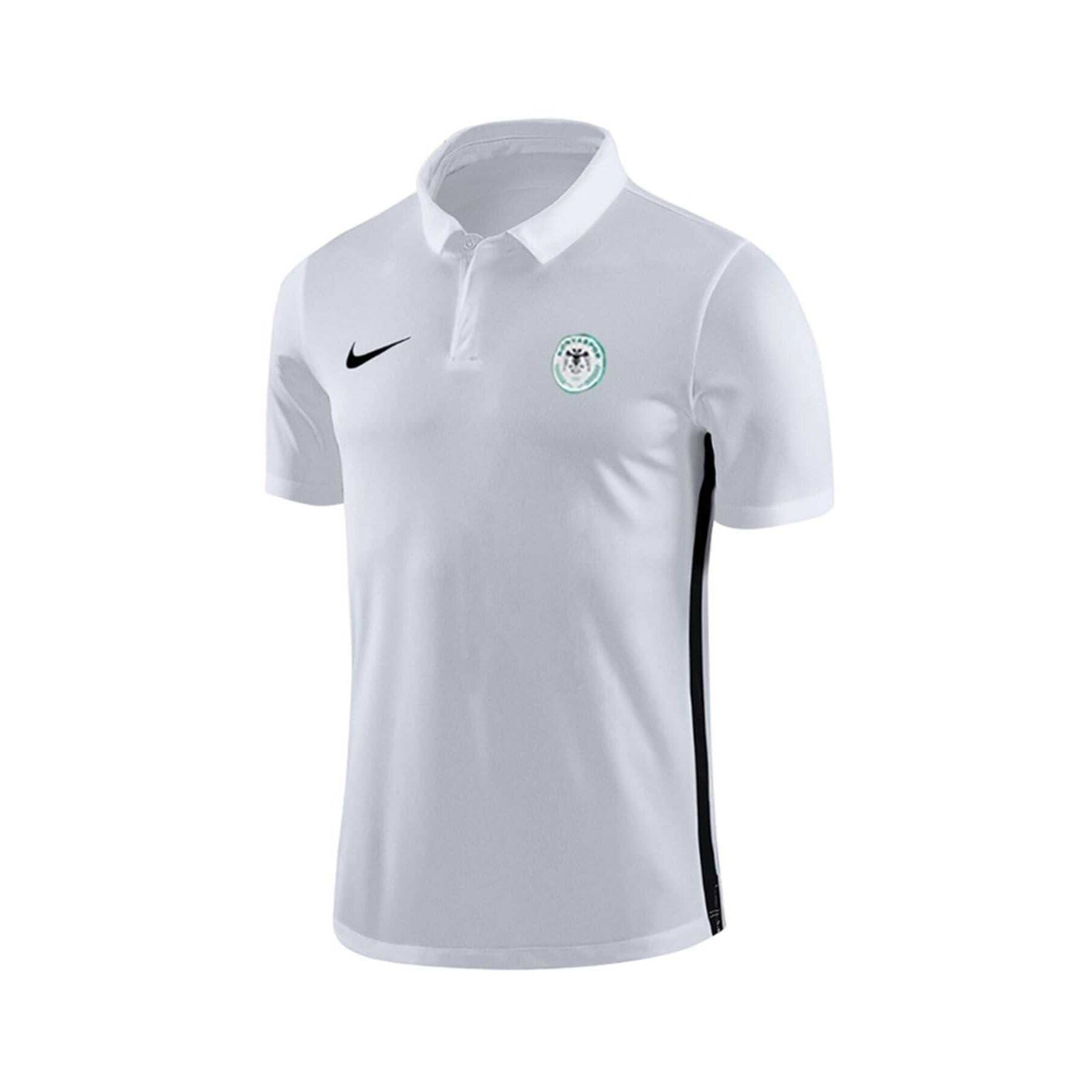 Dri-Fit Academy 18 Erkek Beyaz Polo Tişört (899984-100)