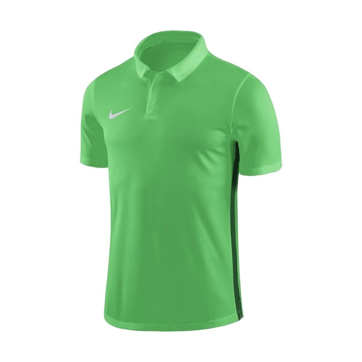 Dry Academy 18 Erkek Yeşil Polo Tişört (899984-361)