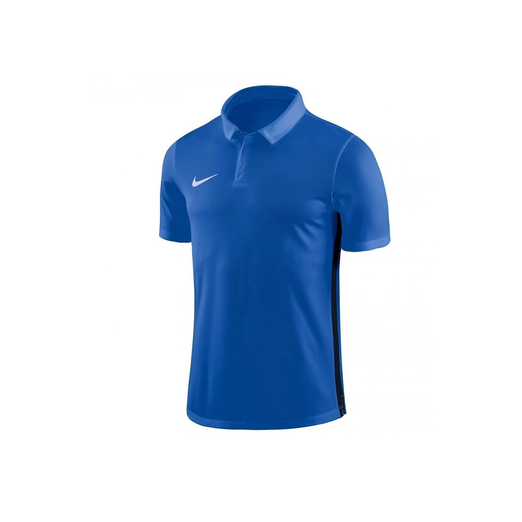 Dry Academy 18 Erkek Mavi Polo Tişört (899984-463)
