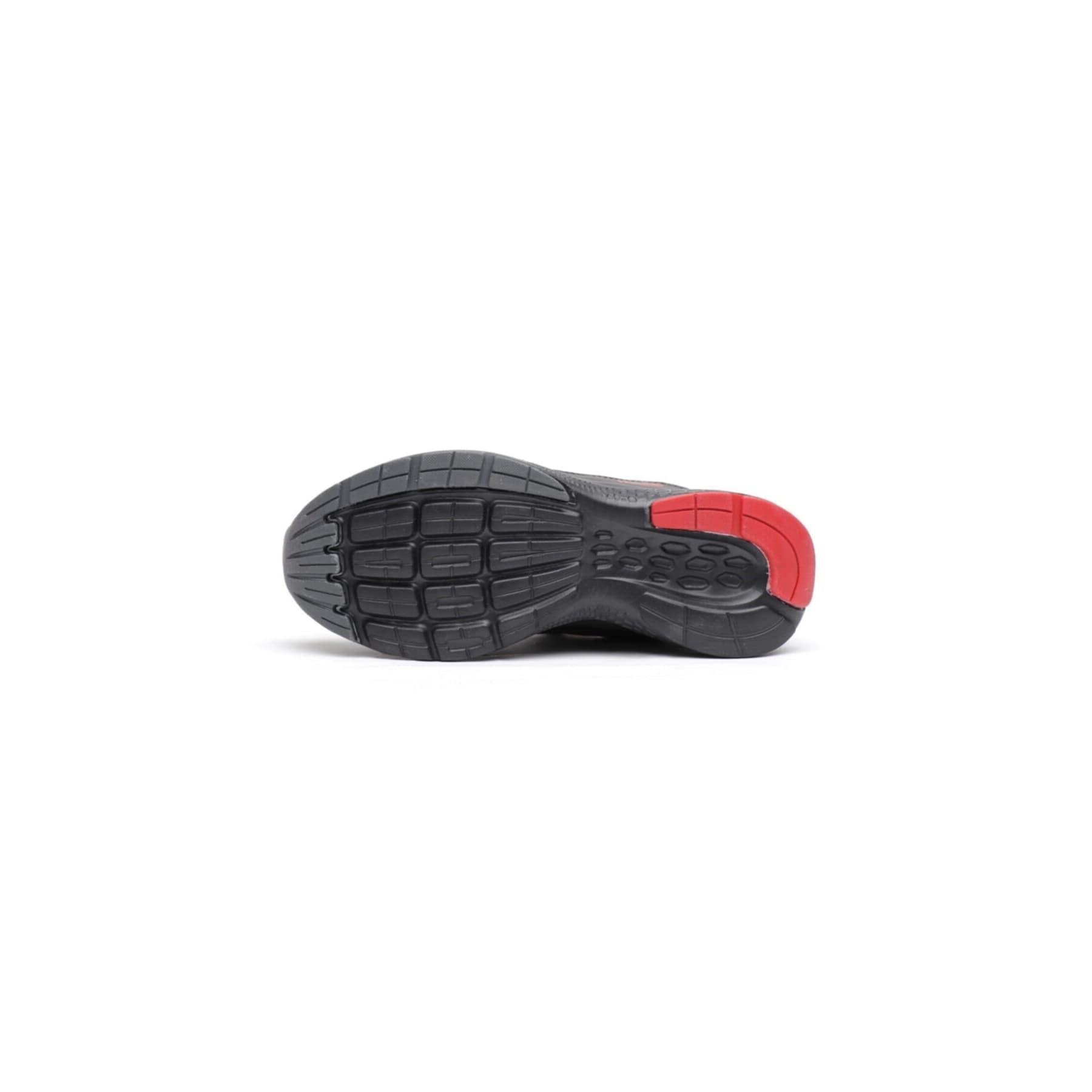 Hummel Alp Erkek Siyah Outdoor Ayakkabı (900020-1034)