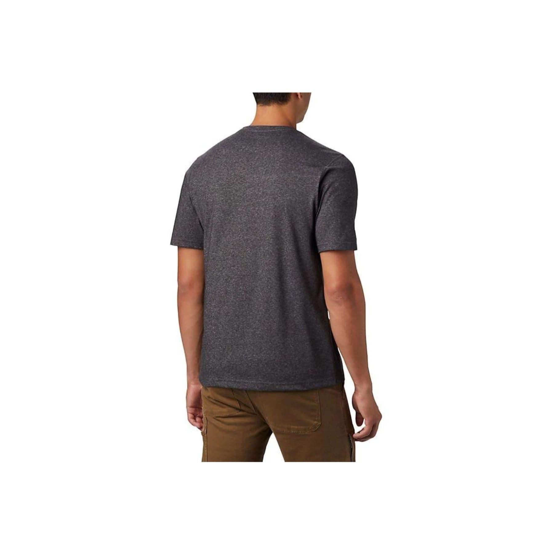 Csc Basic Erkek Siyah Tişört