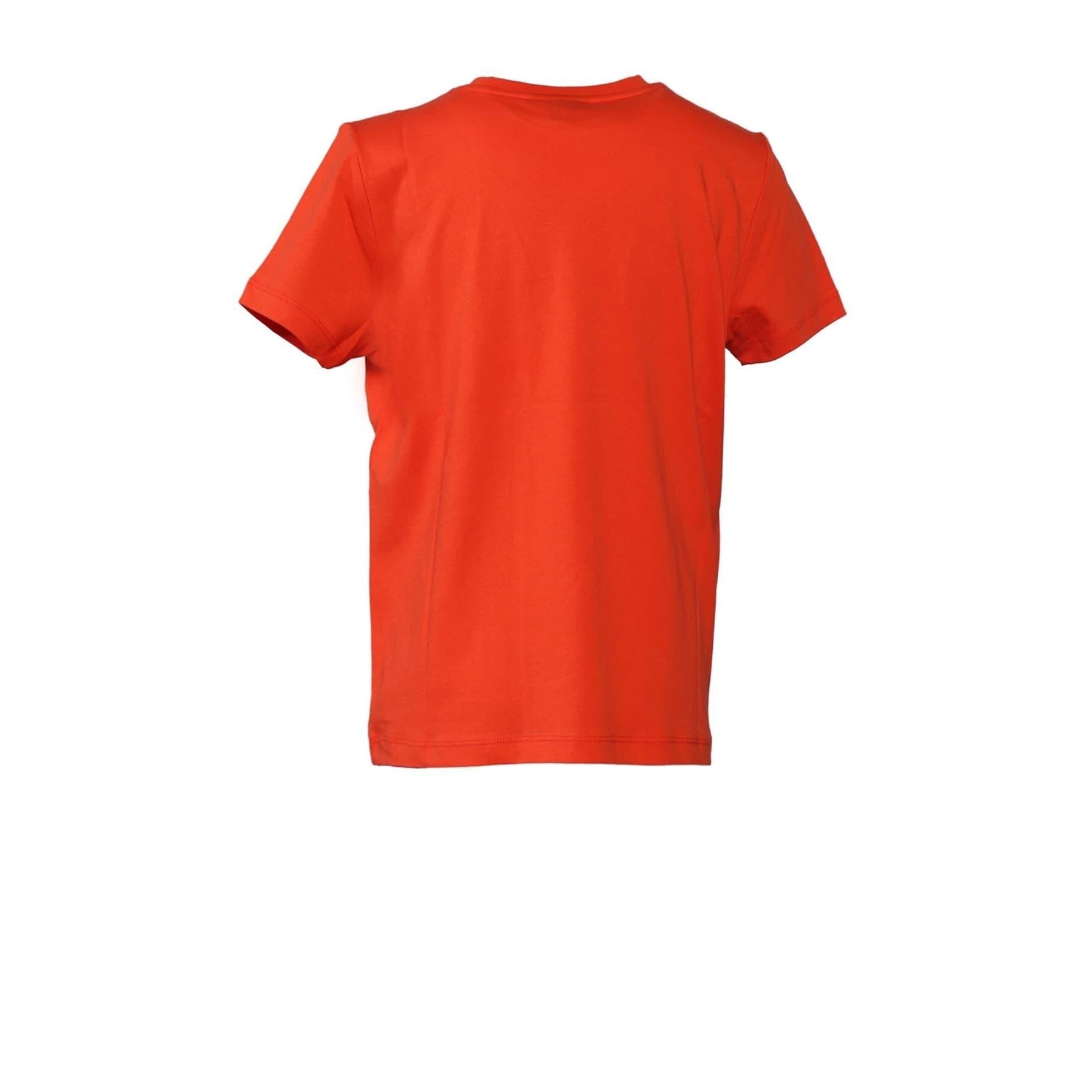 Camel Çocuk Kırmızı Tişört (911298-1102)