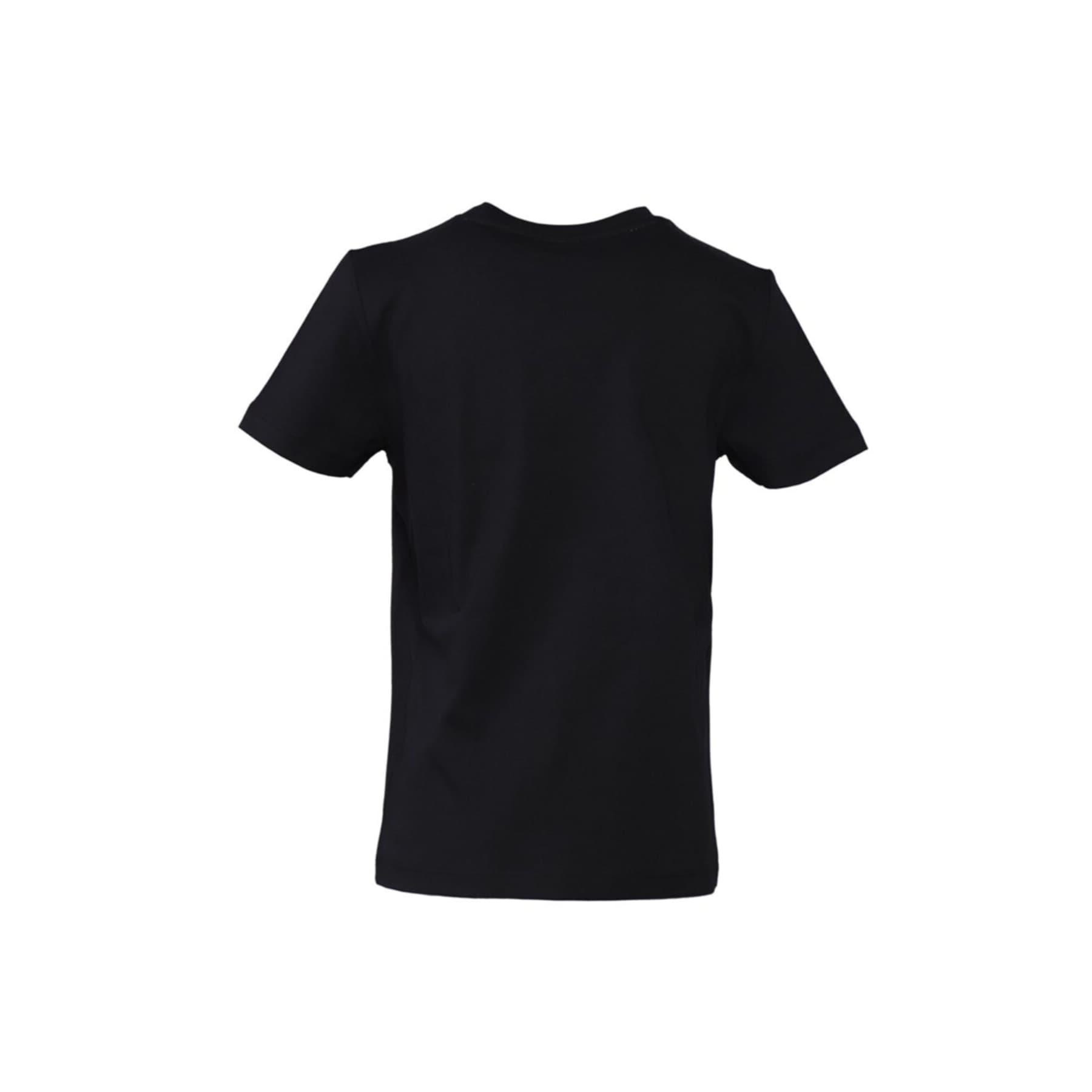 Camel Çocuk Siyah Tişört (911298-2001)