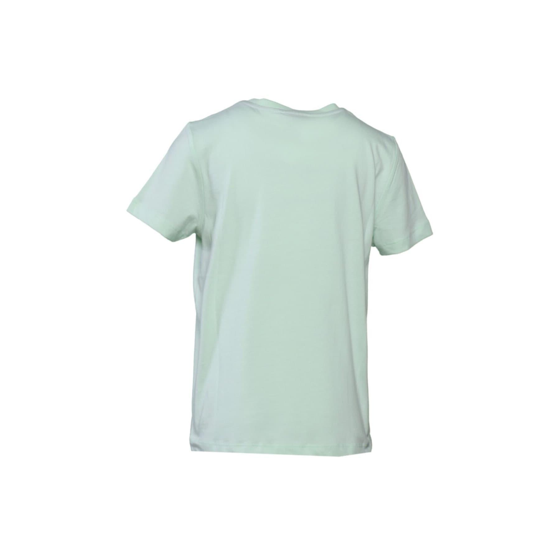 Camel Çocuk Yeşil Tişört (911298-6008)