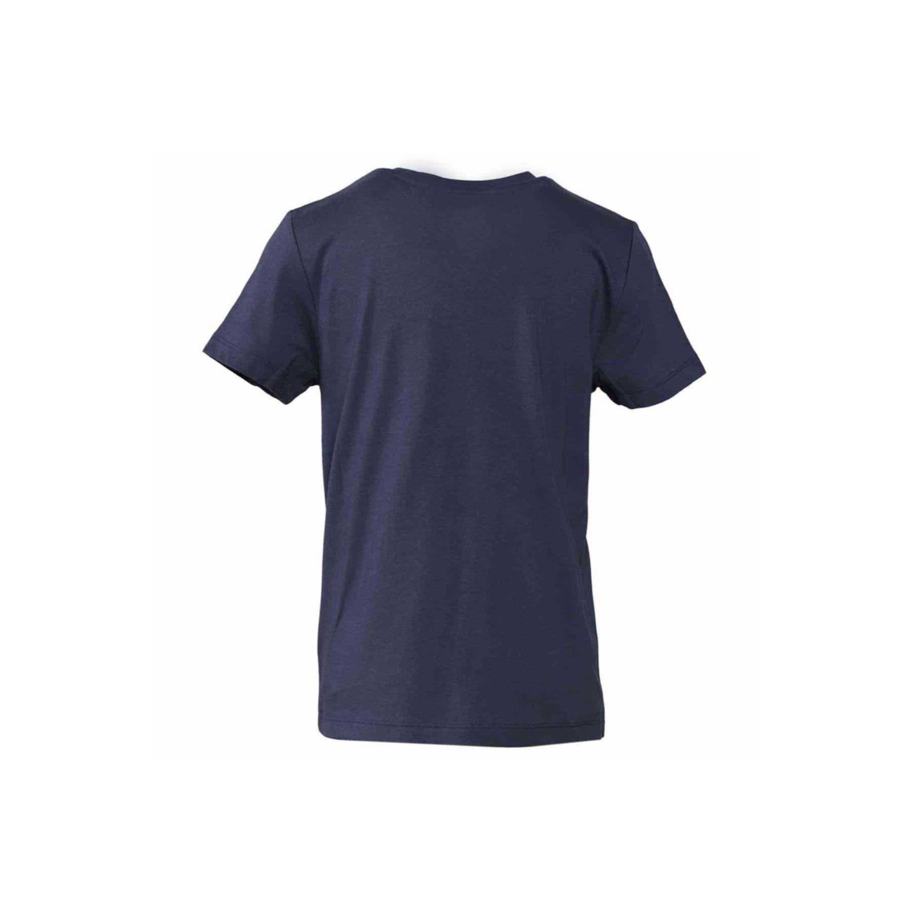 Camel Çocuk Mavi Tişört (911298-7429)