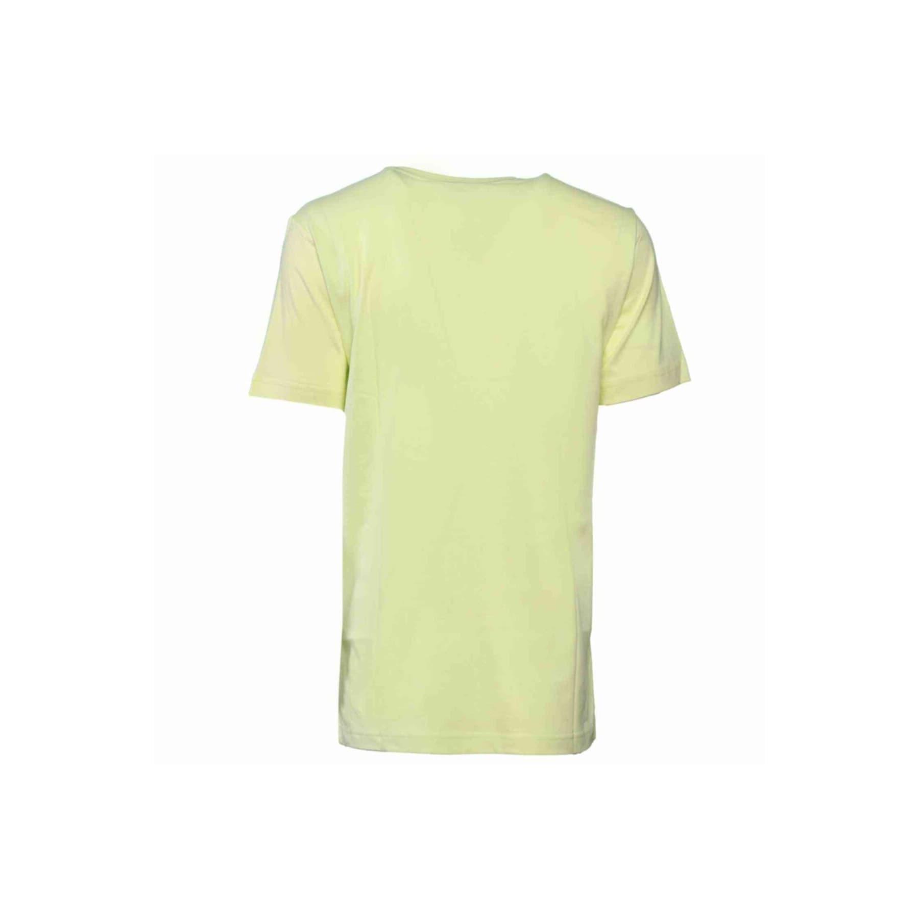 Centil Erkek Yeşil Tişört (911301-6751)