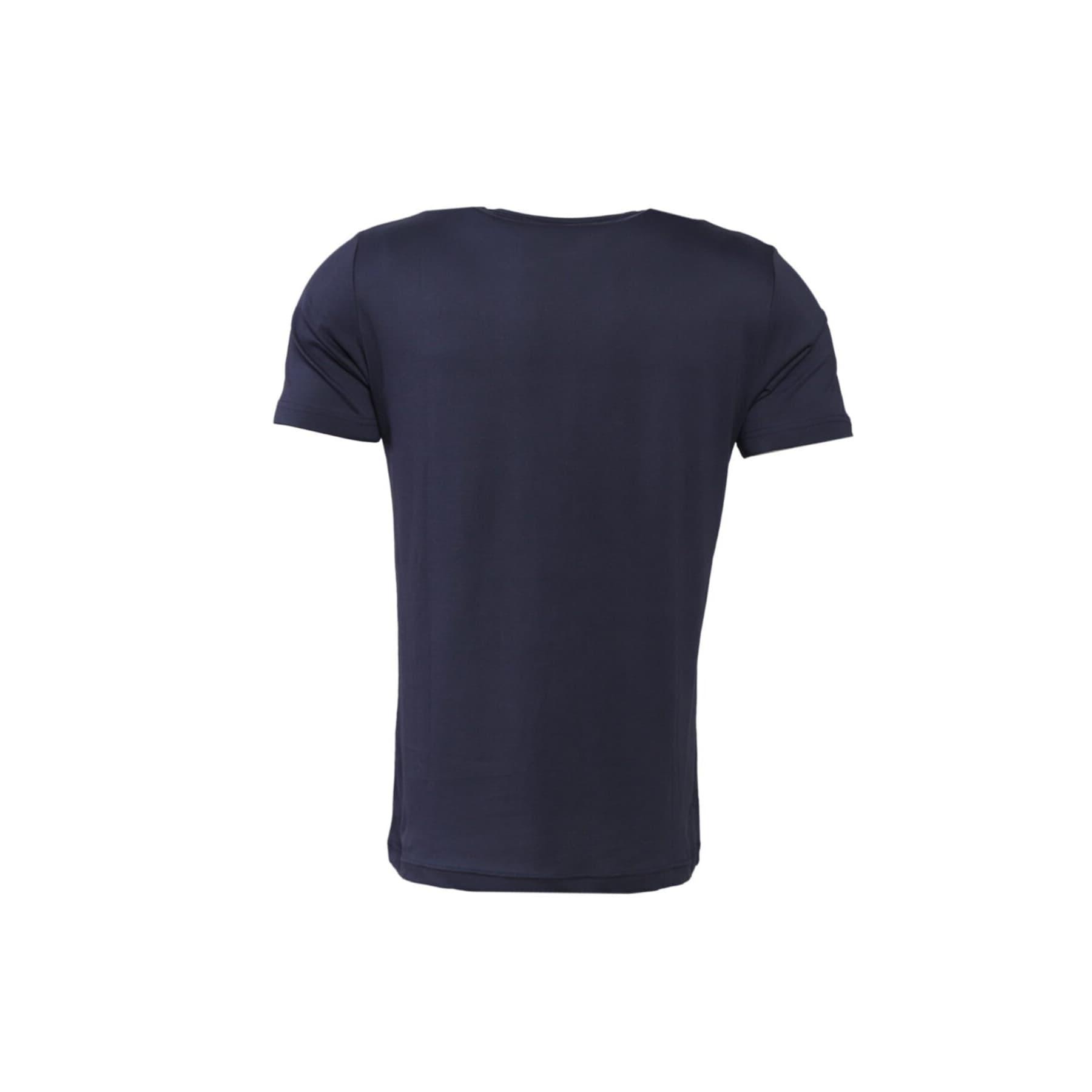 Centil Erkek Mavi Tişört (911301-7429)