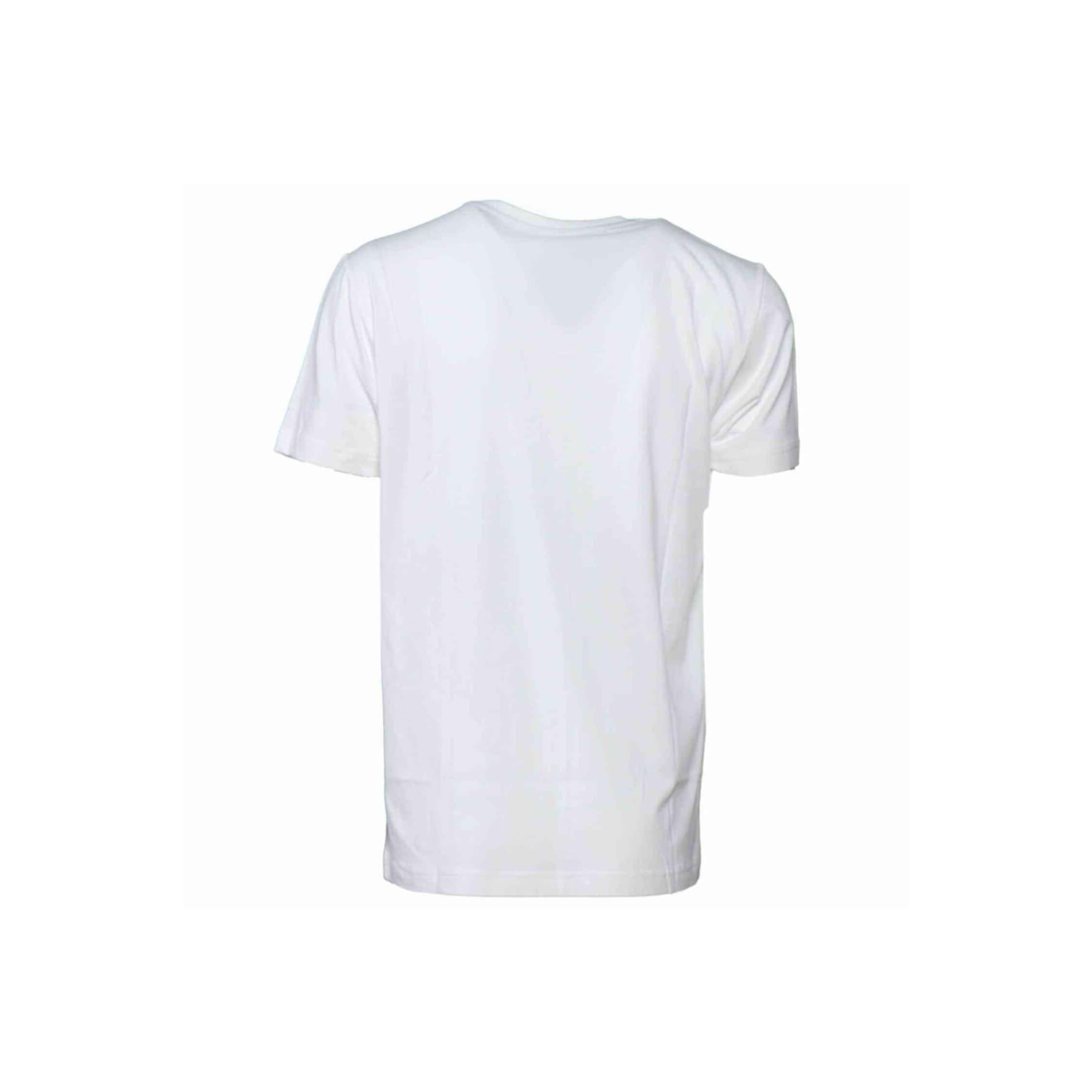 Centil Erkek Beyaz Tişört (911301-9003)