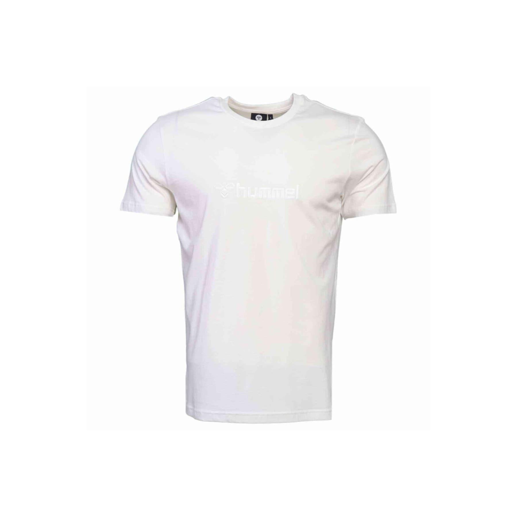 Cosenza Erkek Beyaz Tişört (911303-9003)