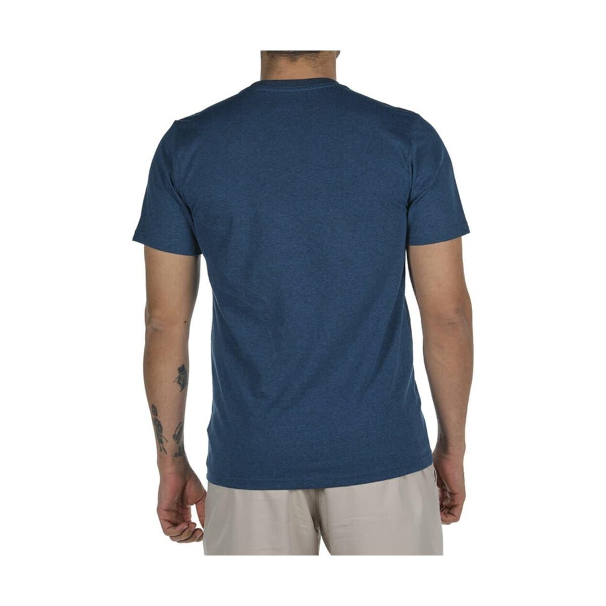 Icon Pocket Erkek Yeşil Tişört