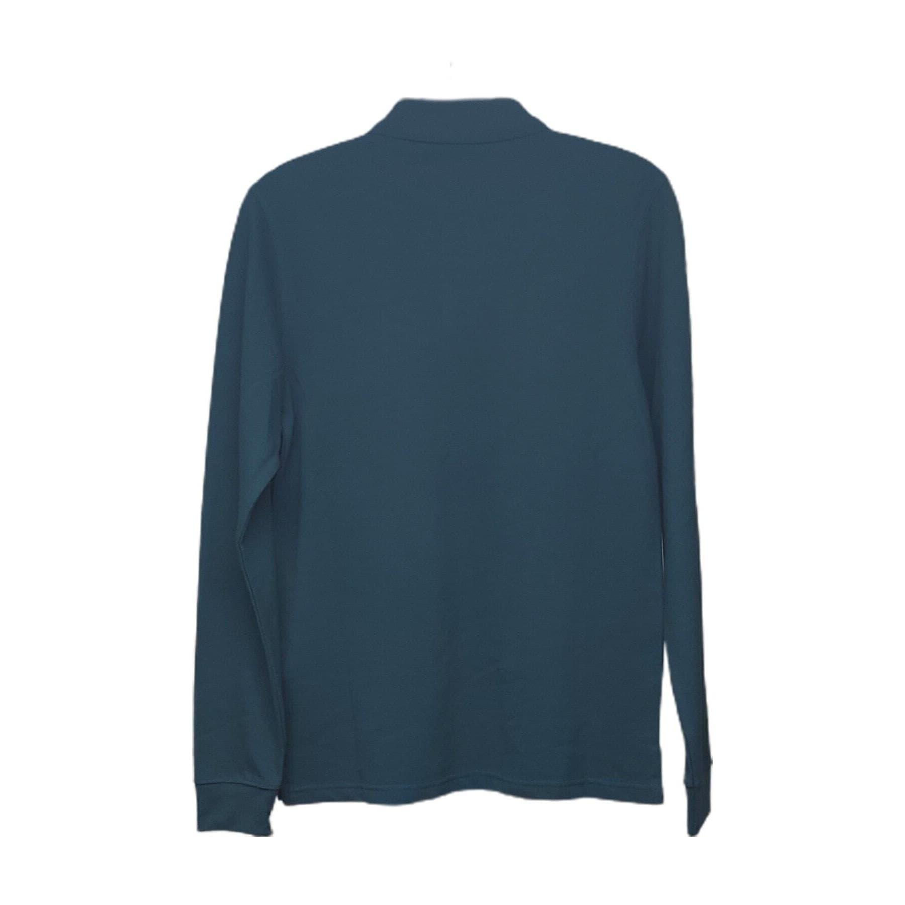 Cascade Range Solid Ls Erkek Tişört (CS0099-371)