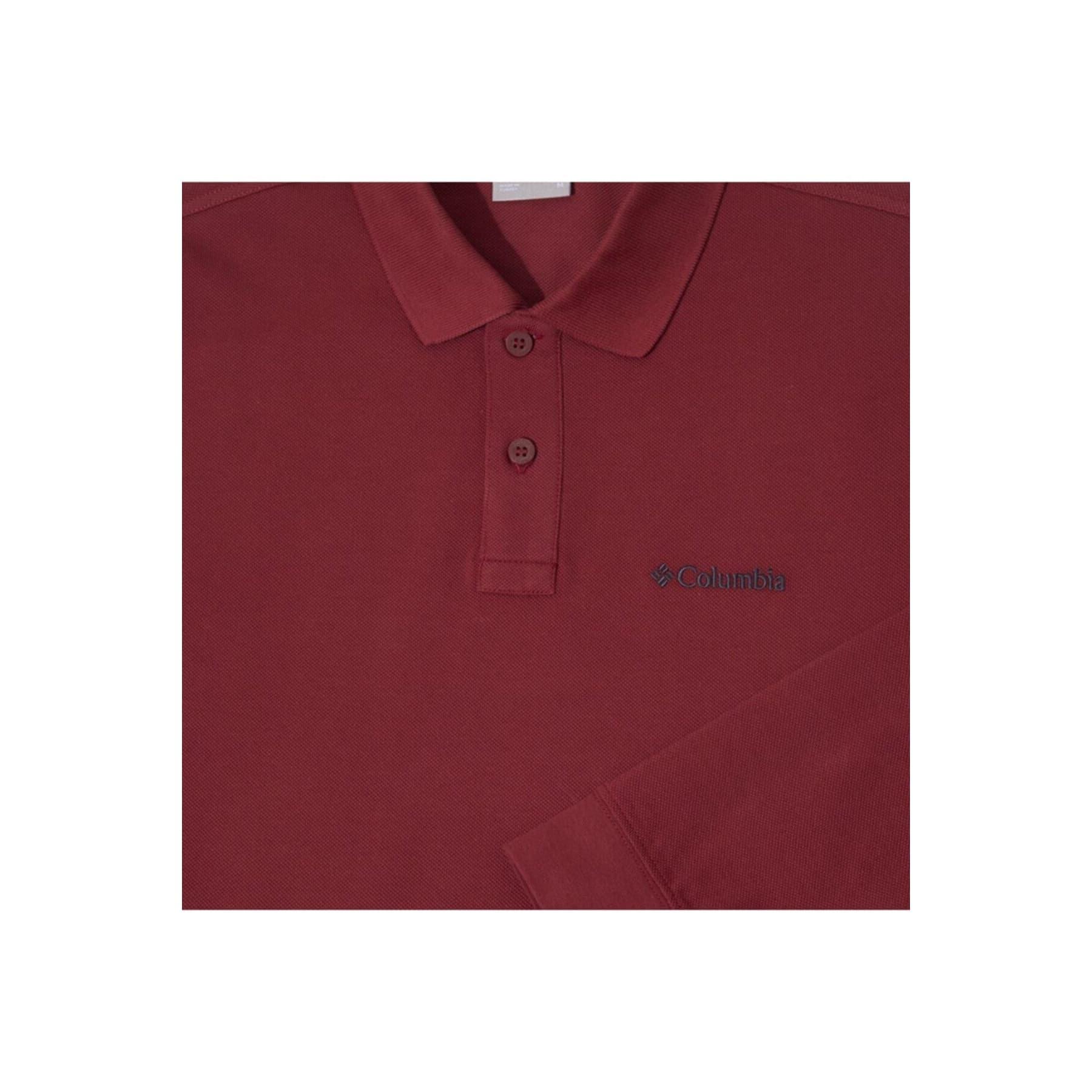 Cascade Range Solid Ls Erkek Tişört (CS0099 - 678)