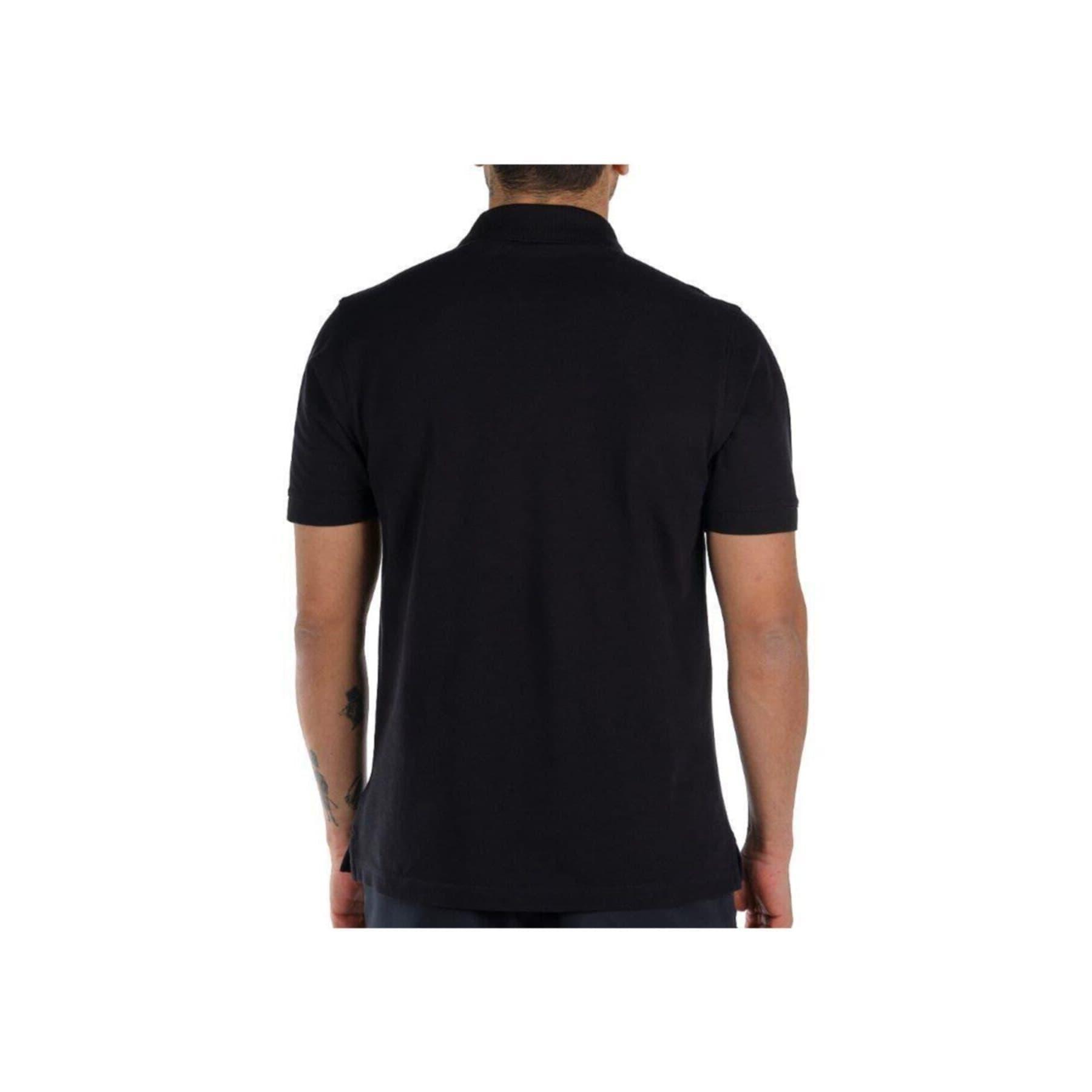 Cascade Range II Erkek Siyah Tişört (CS0214-010)