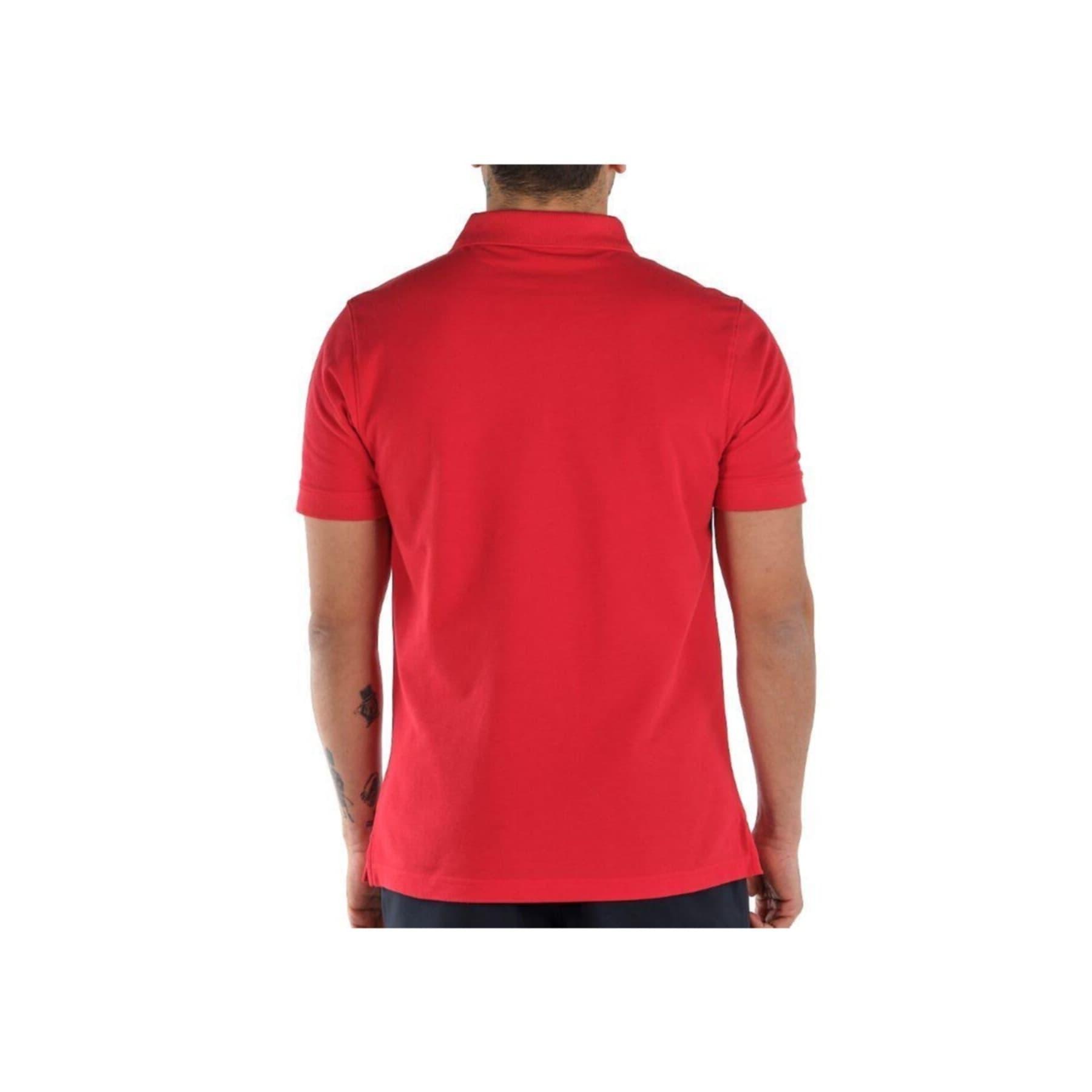 Cascade Range II Erkek Kırmızı Tişört (CS0214-646)