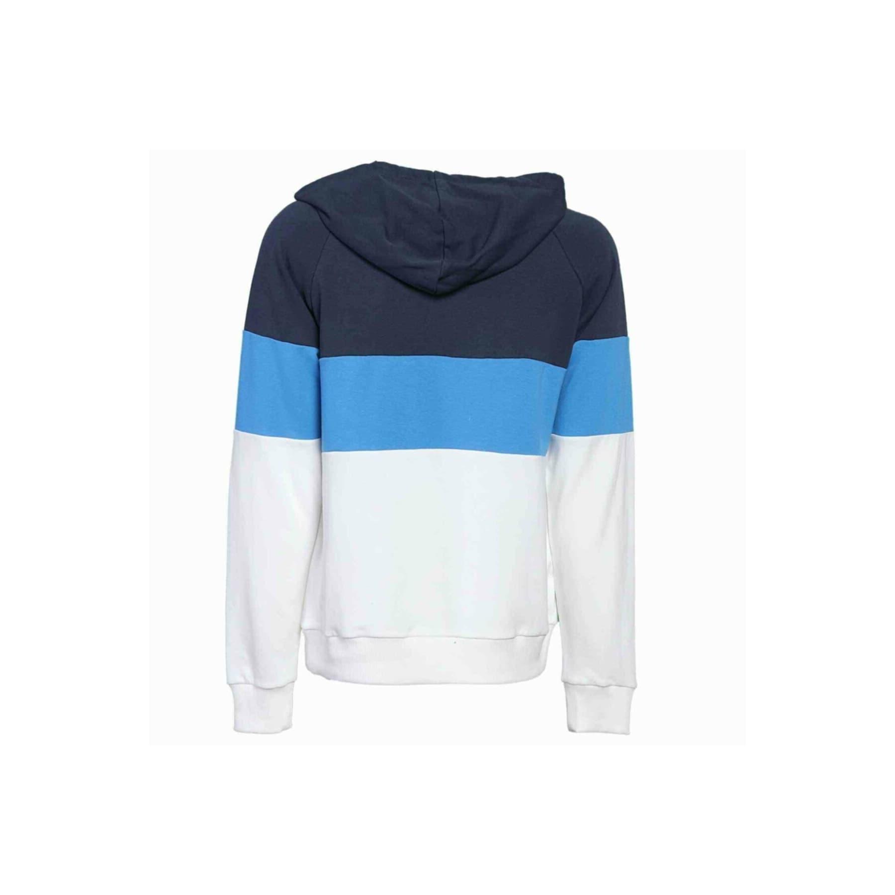 Hummel Oplion Erkek Mavi Sweatshirt (921165-2010)