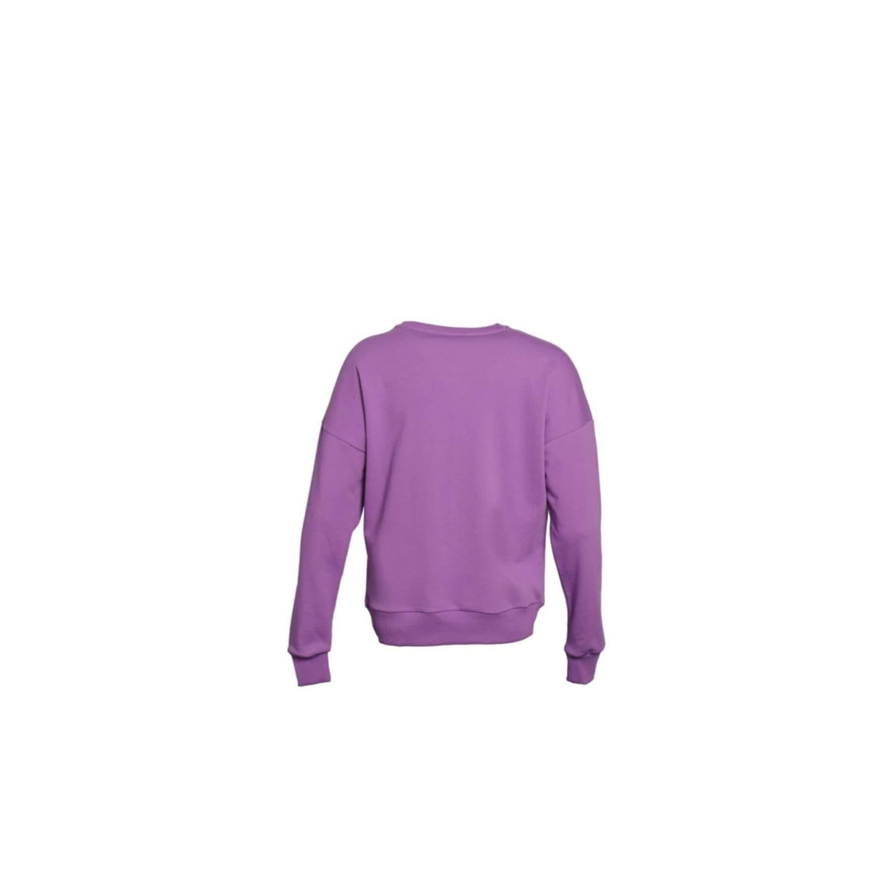 Hummel Naomi Kadın Mor Sweatshirt (921113-1317)