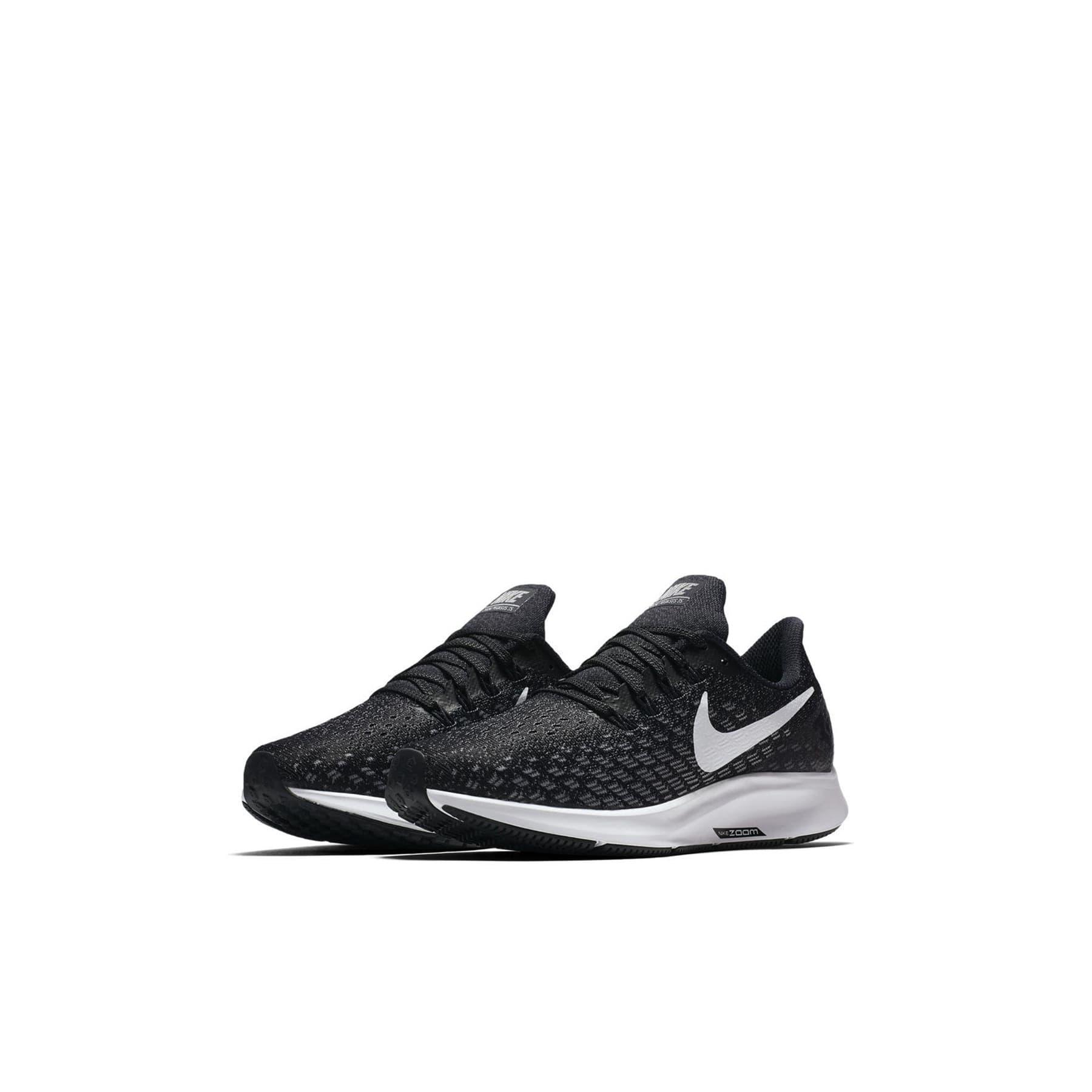 Air Zoom Pegasus 35 Kadın Siyah Koşu Ayakkabısı (942855-001)