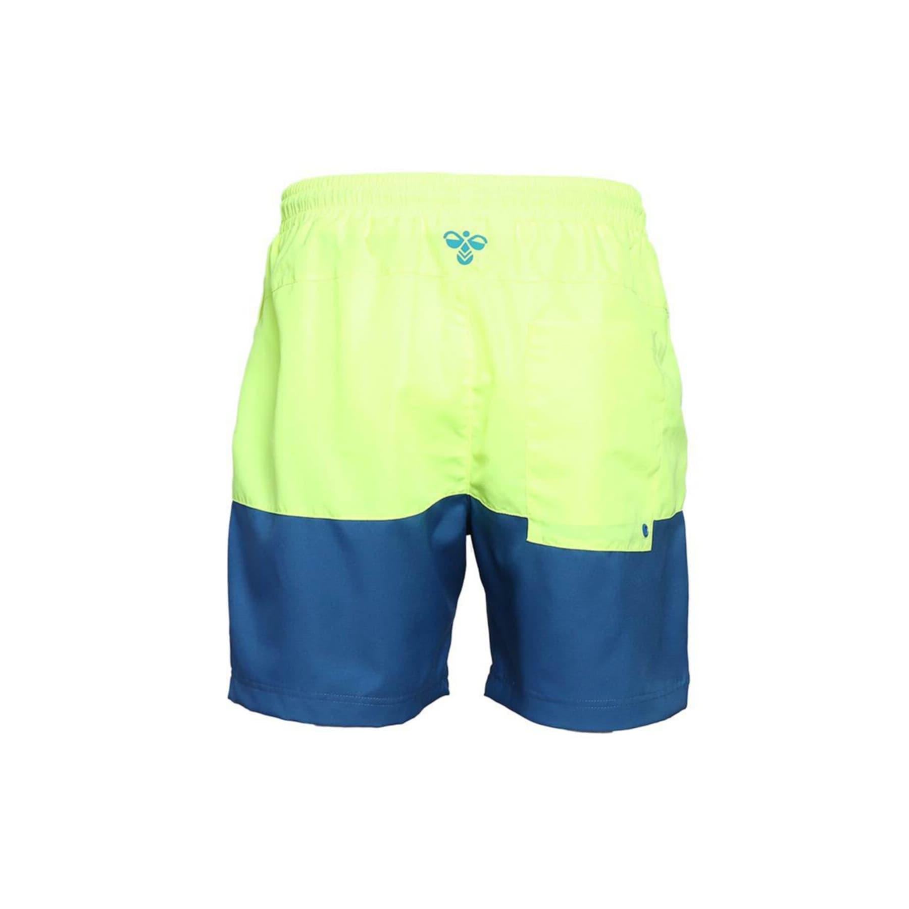 Bosnet Erkek Yeşil Yüzme Şortu (950041-6751)