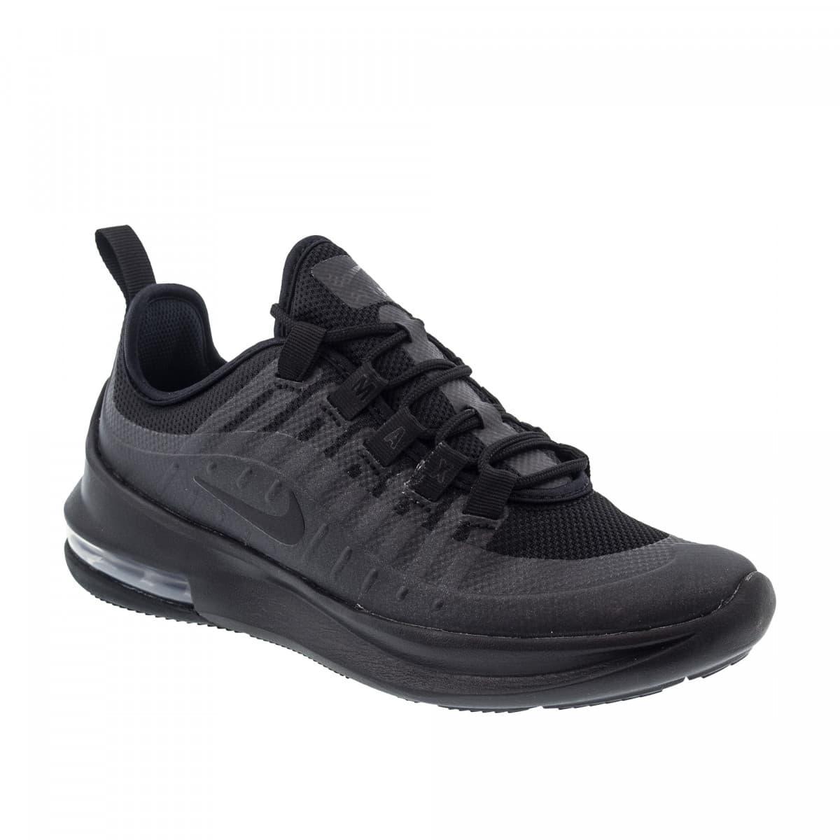 Air Max Axis Çocuk Siyah Koşu Ayakkabısı