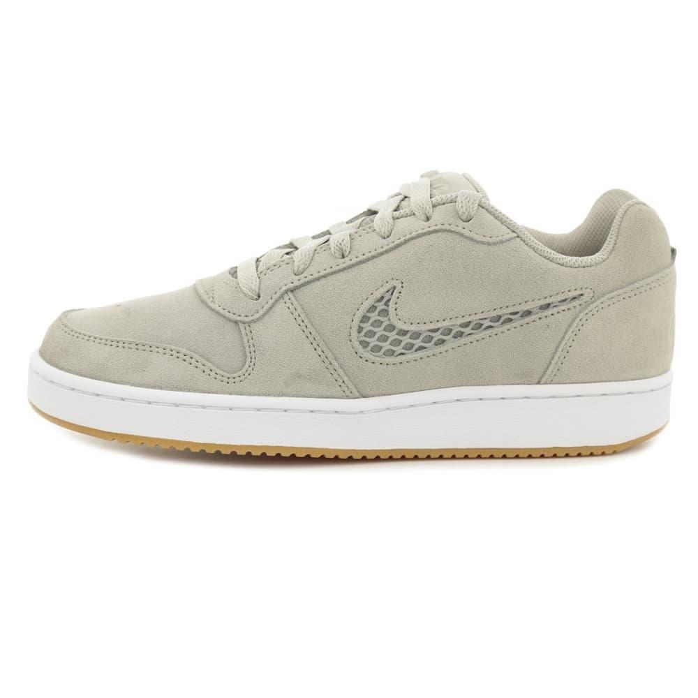 Ebernon Low Prem Kadın Gri Spor Ayakkabı (AQ2232-001)