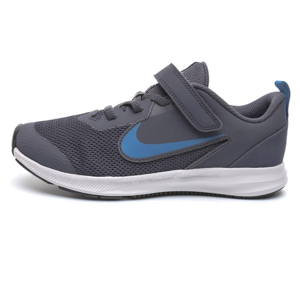 Downshifter 9 Çocuk Antrasit Koşu Ayakkabısı