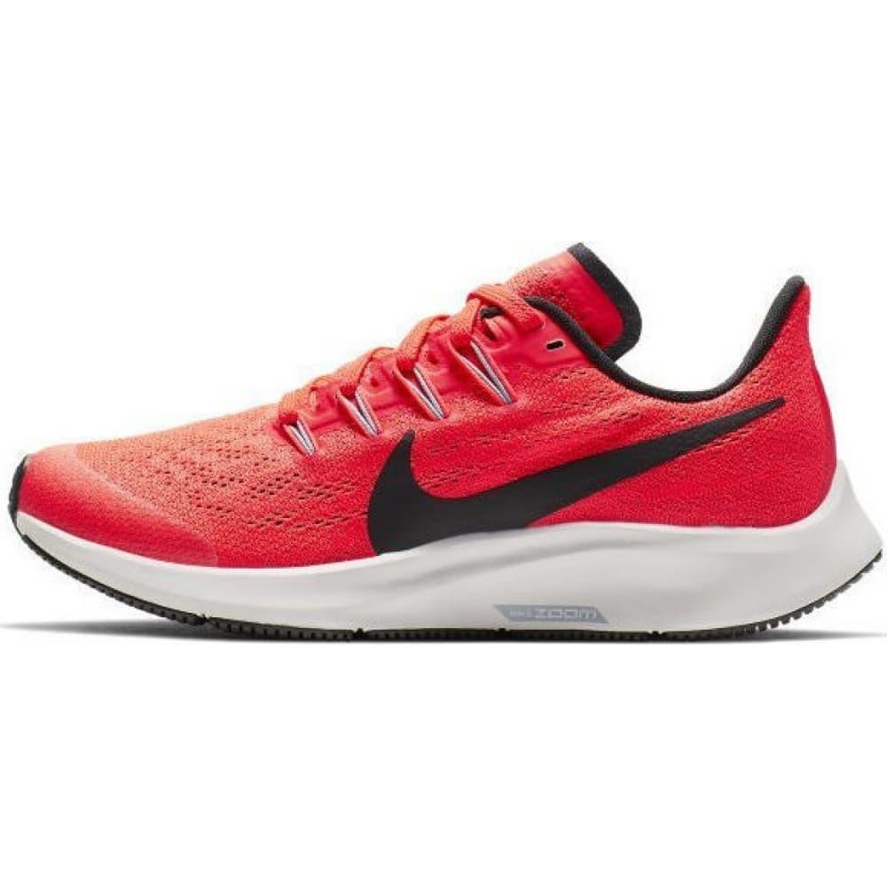 Air Zoom Pegasus 36 Kırmızı Spor Ayakkabı
