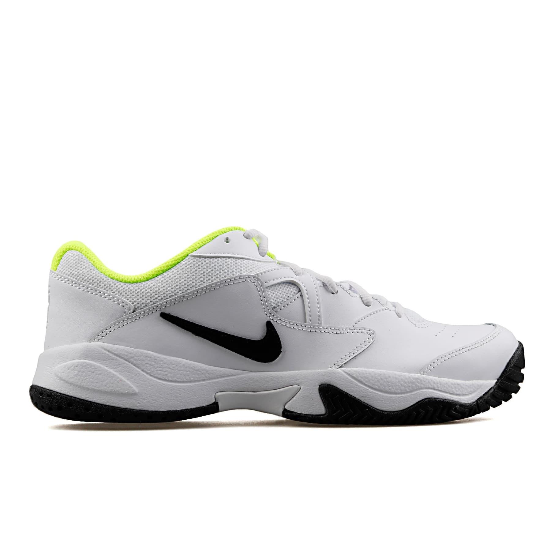 Court Lite 2 Erkek Beyaz Tenis Ayakkabısı (AR8836-107)