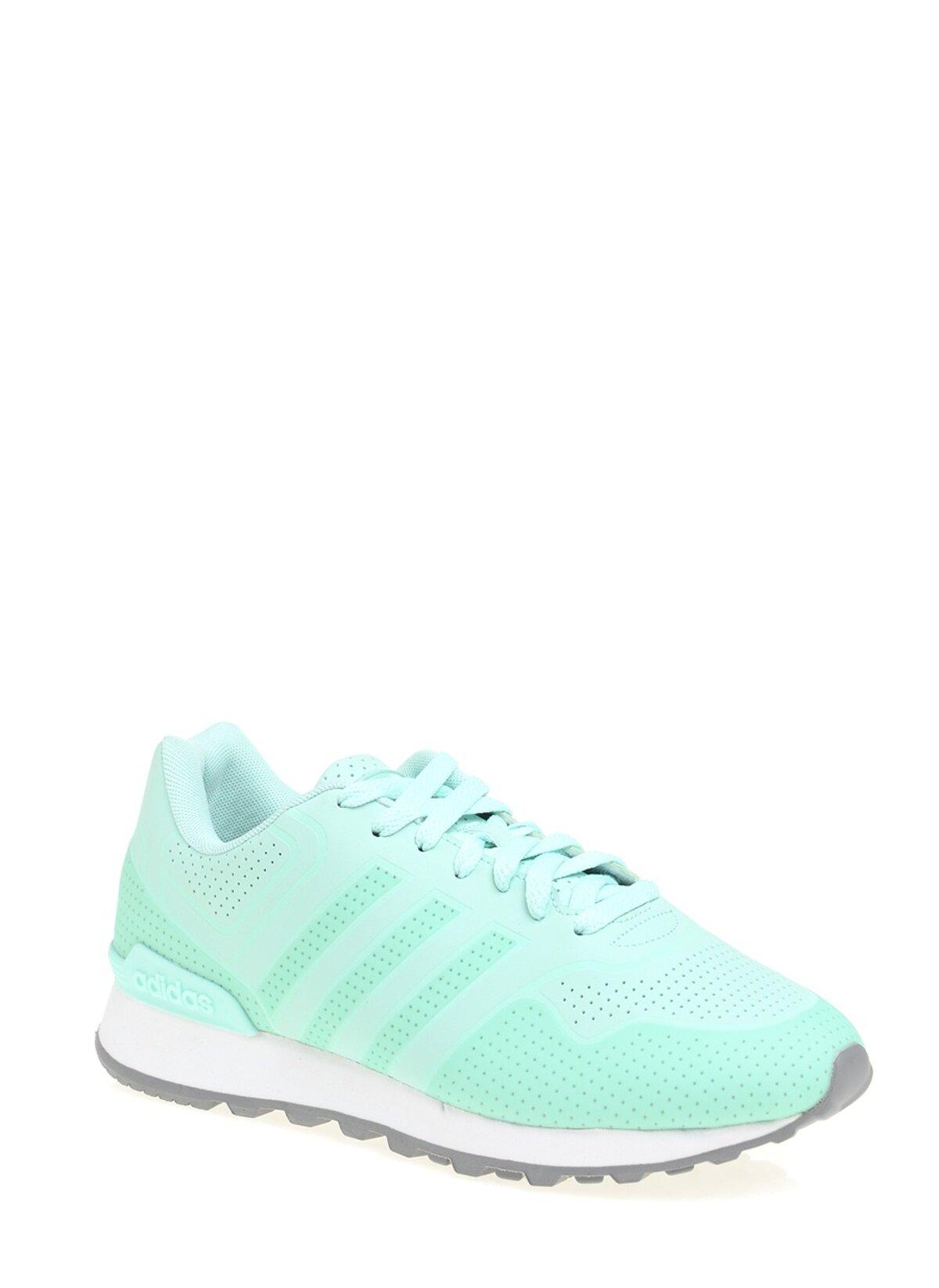 10K Casual W Yeşil Kadın Spor Ayakkabısı