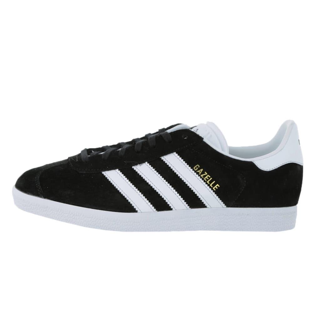 Gazelle Erkek Siyah Spor Ayakkabı (BB5476)