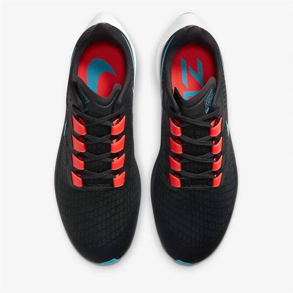 Air Zoom Pegasus 37 Erkek Siyah Koşu Ayakkabısı (BQ9646-011)
