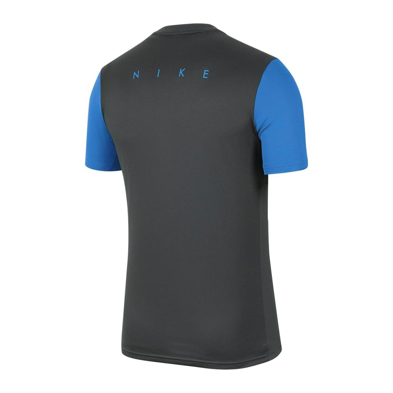 Dri-Fit Academy Pro Erkek Mavi Spor Tişört (BV6926-075)
