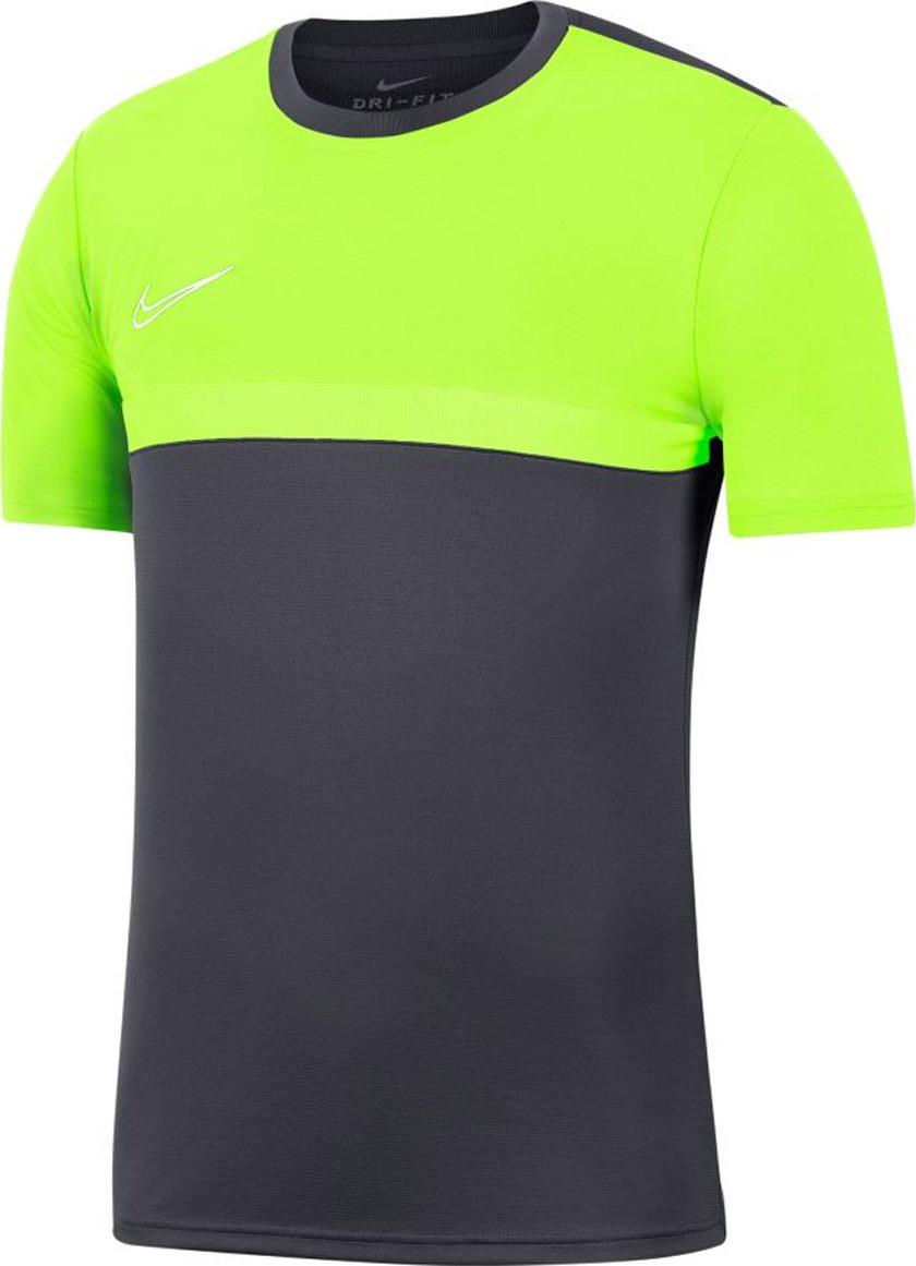 Dri-Fit Academy Pro Erkek Yeşil Futbol Tişört (BV6926-077)