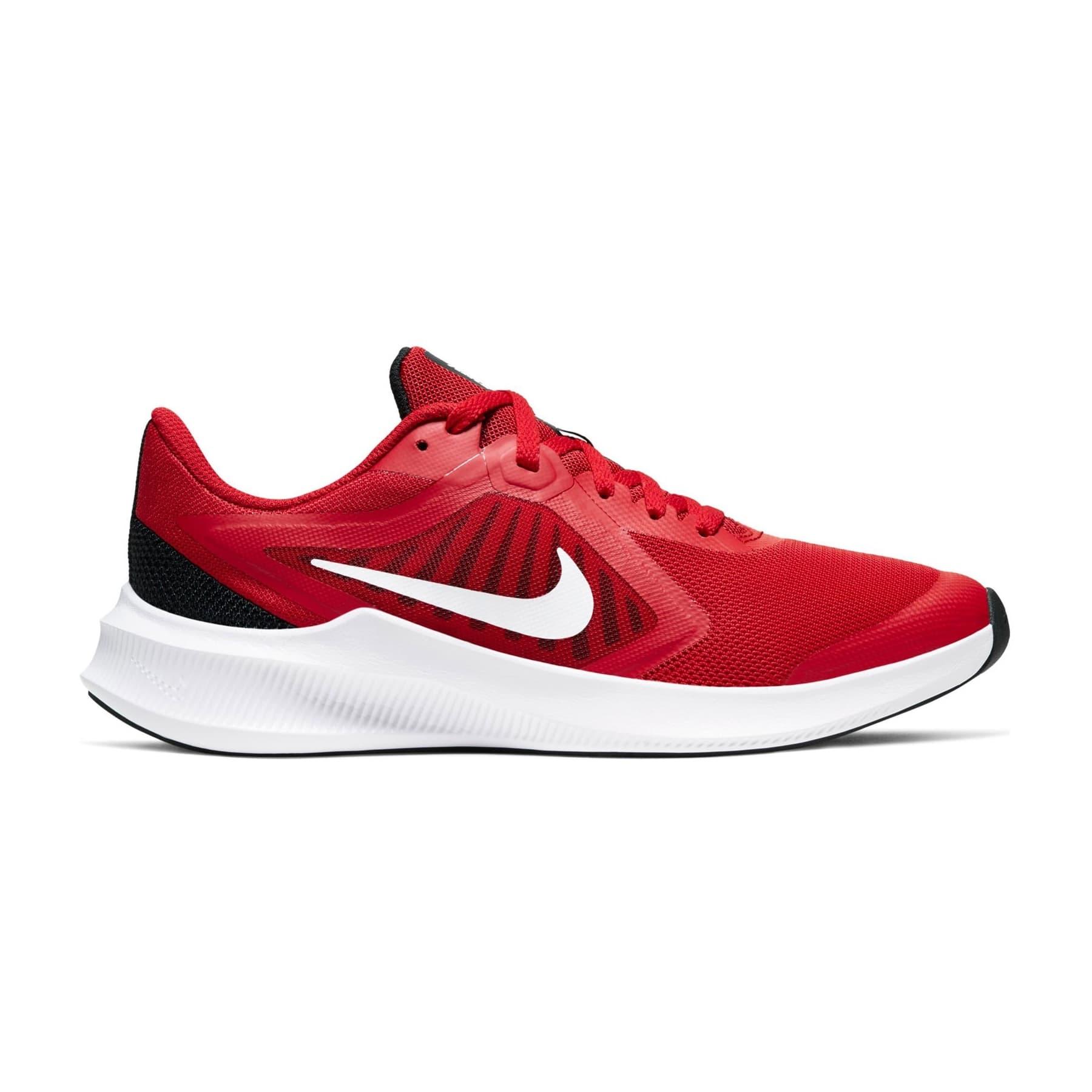 Downshifter 10 Kadın Kırmızı Koşu Ayakkabısı