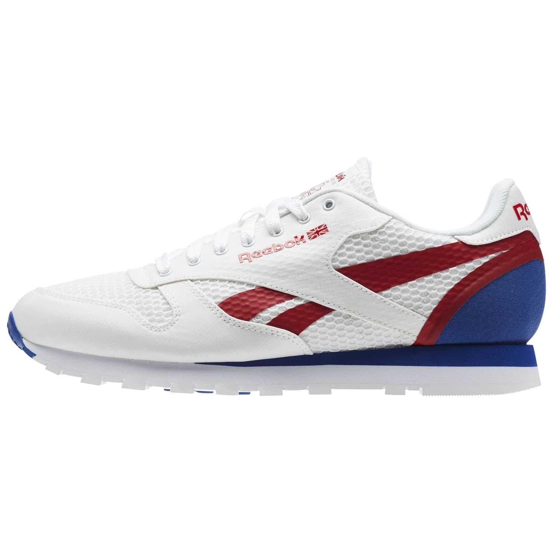 Cl Leather Mvs Erkek Beyaz Spor Ayakkabı