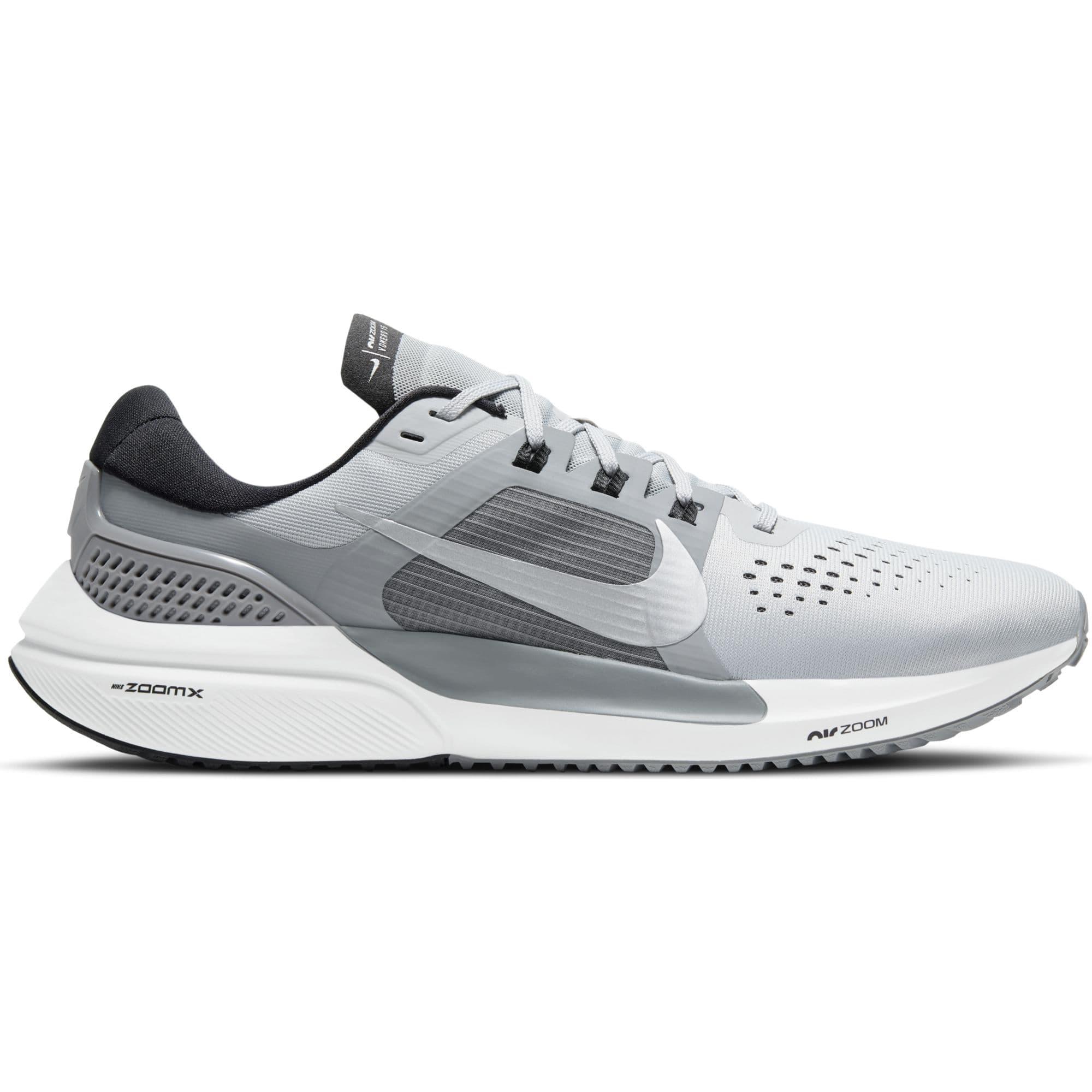 Air Zoom Vomero 15 Erkek Siyah Koşu Ayakkabısı (CD0440-106)