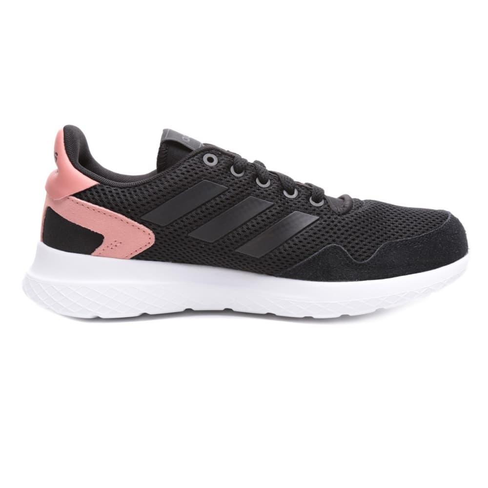 Archivo Kadın Siyah Spor Ayakkabı