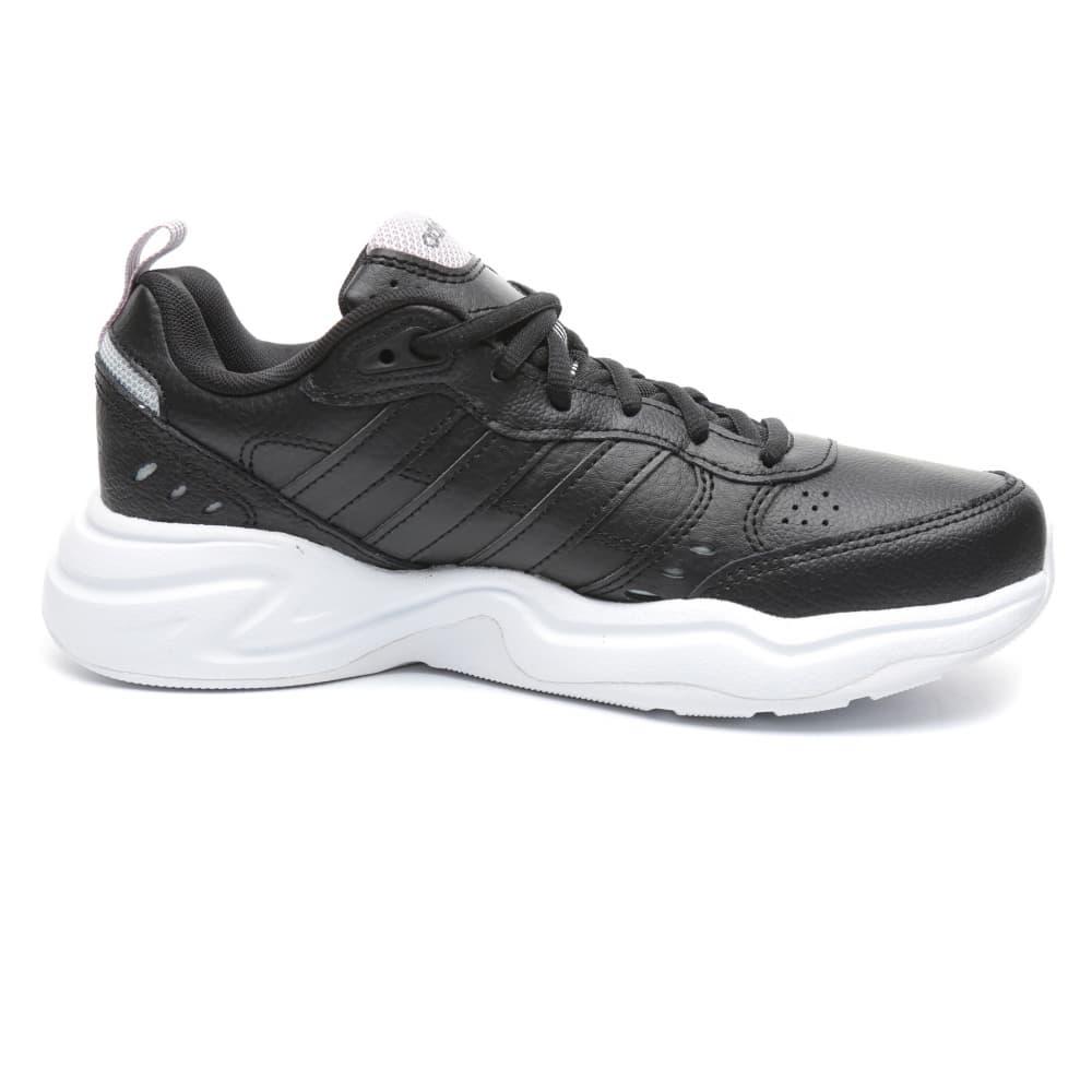 adidas Strutter Kadın Siyah Spor Ayakkabı (EG2688)