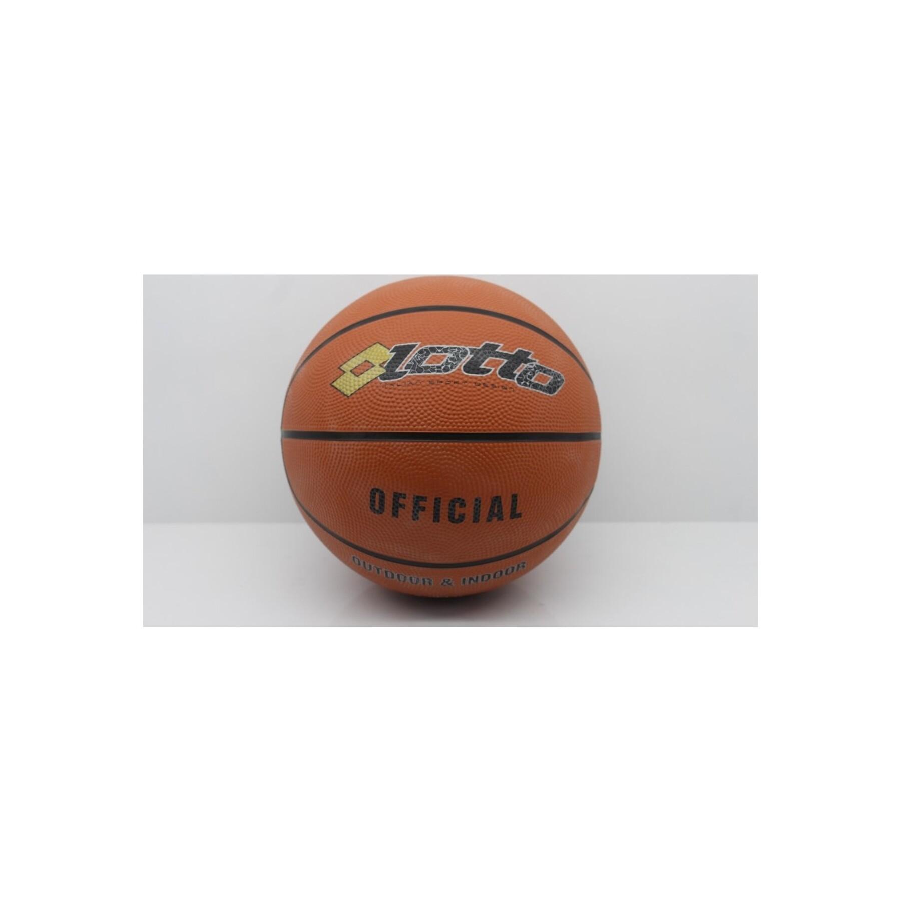Ball Step Rub Kauçuk 7 No Basketbol Topu