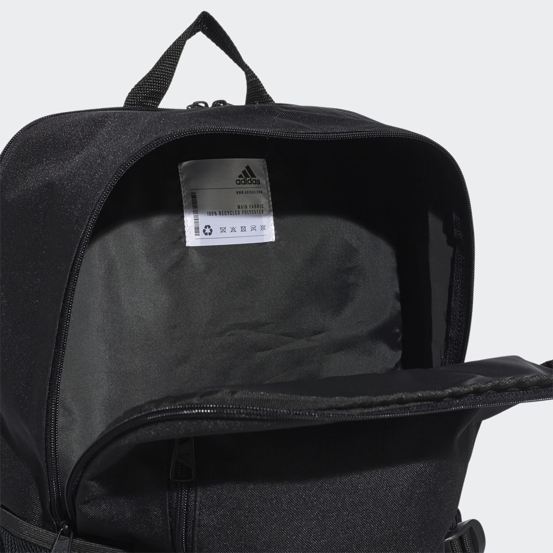 Classic Boxy Unisex Siyah Sırt Çantası