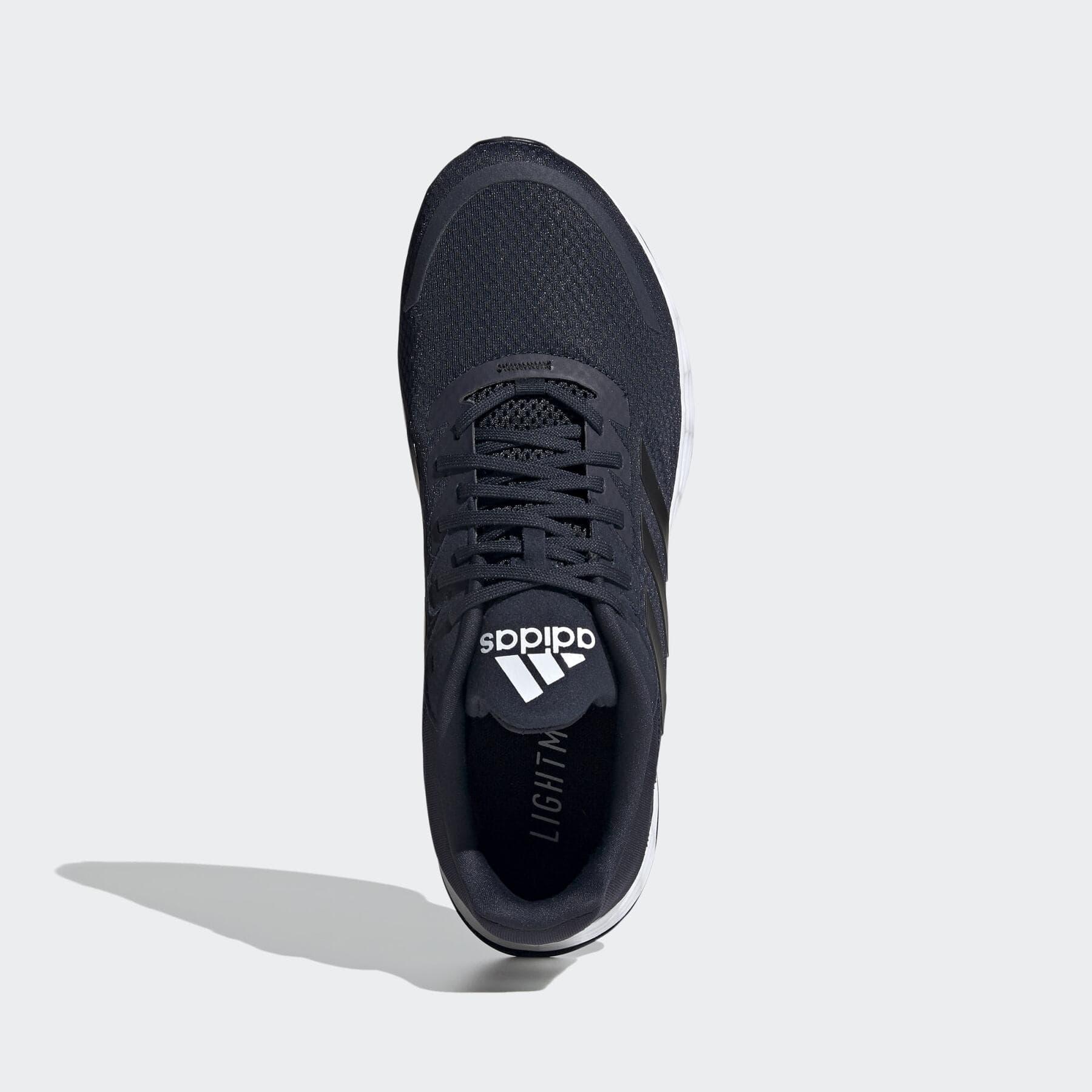 Duramo SL Erkek Siyah Koşu Ayakkabısı (FV8787)