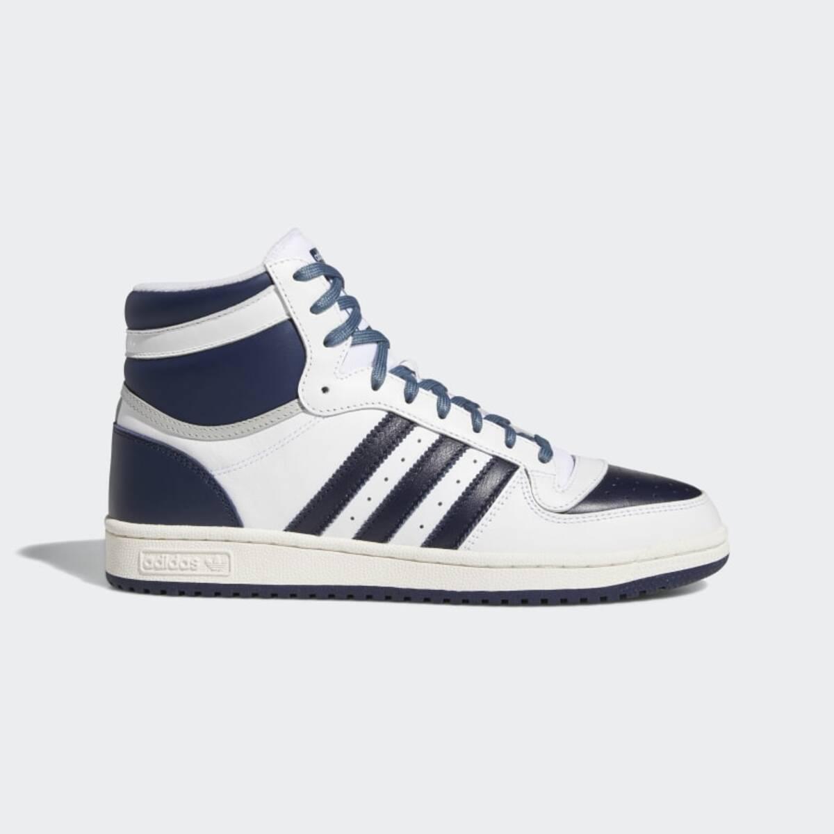 Top Ten RB Erkek Beyaz Retro Spor Ayakkabı