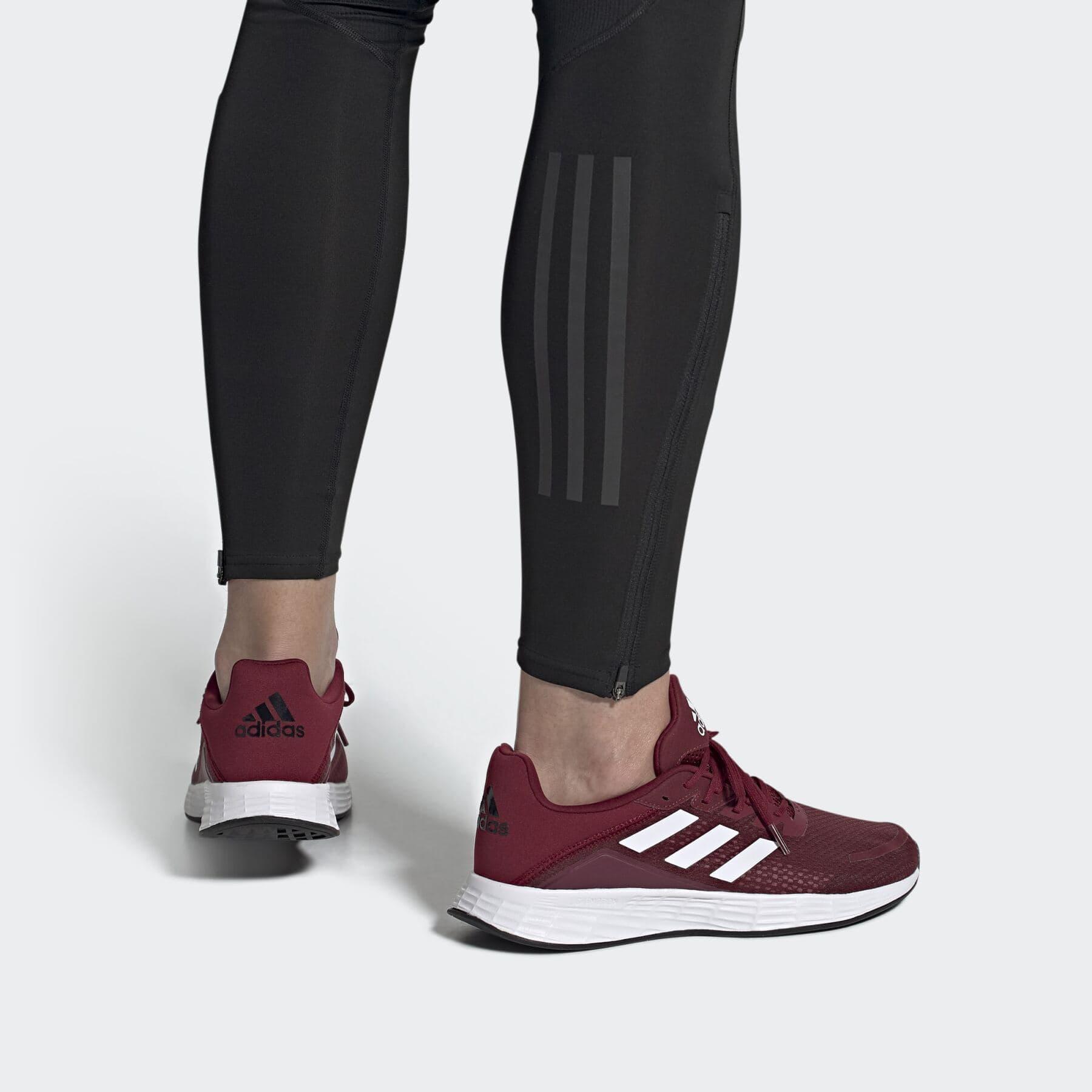 Duramo SL Erkek Bordo Koşu Ayakkabısı