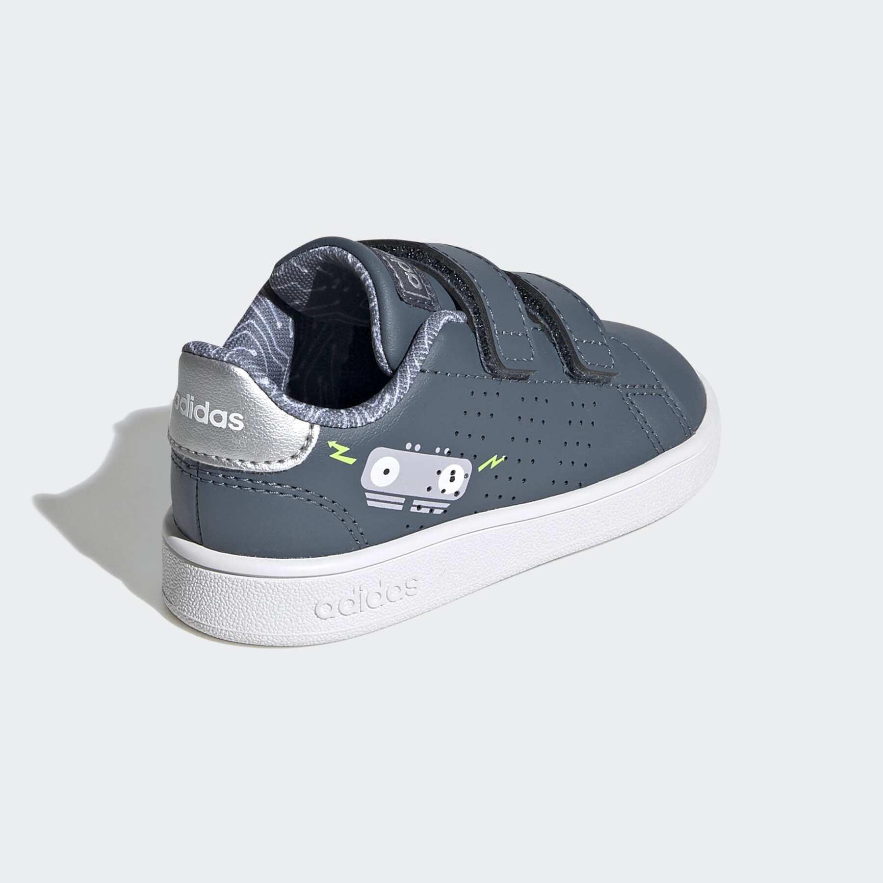 Advantage Çocuk Yeşil Spor Ayakkabı