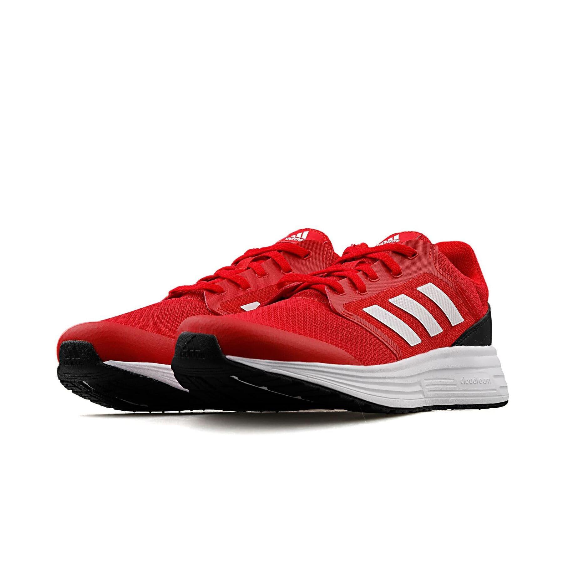 Galaxy 5 Erkek Kırmızı Koşu Ayakkabısı