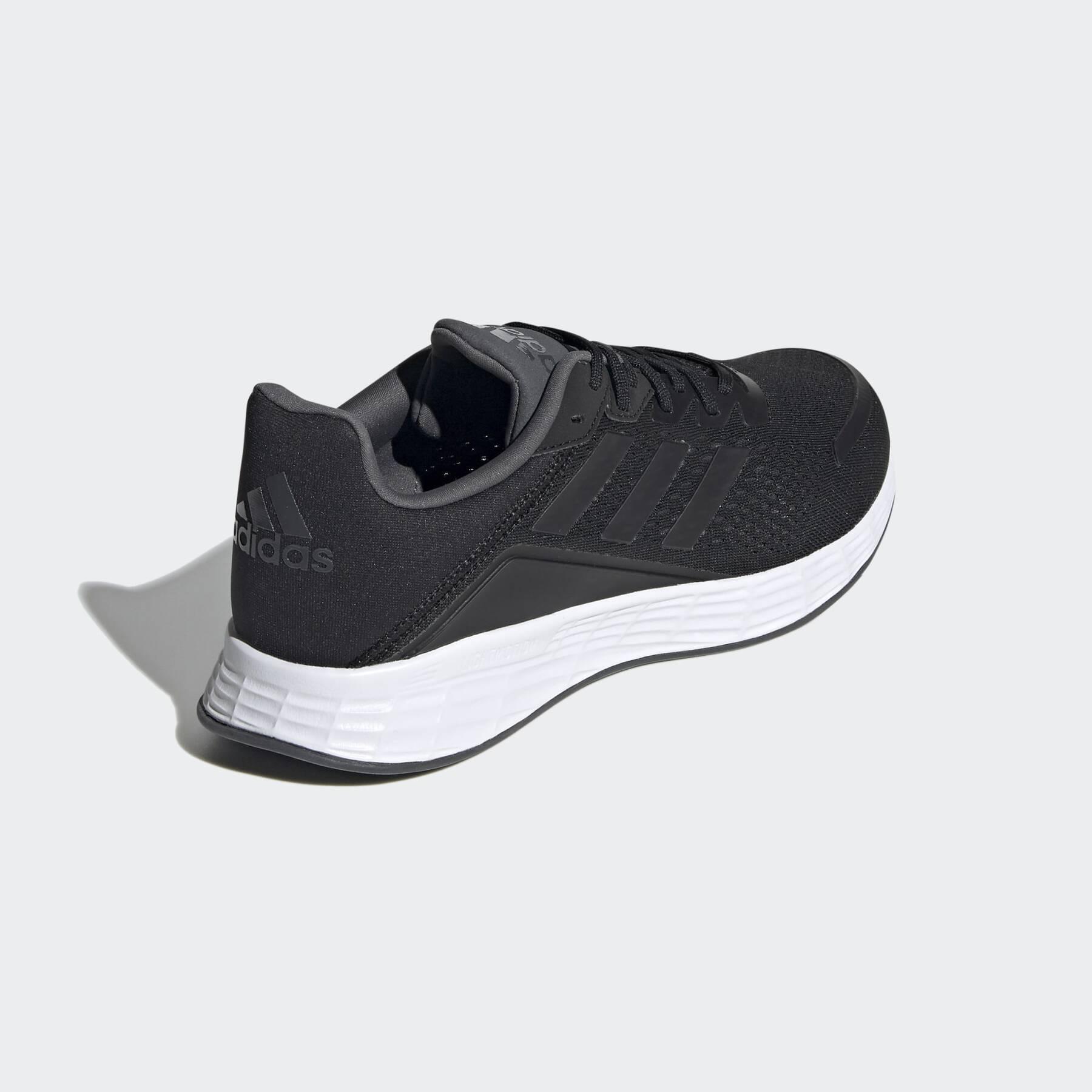 Duramo SL Erkek Siyah Koşu Ayakkabısı (FW6768)
