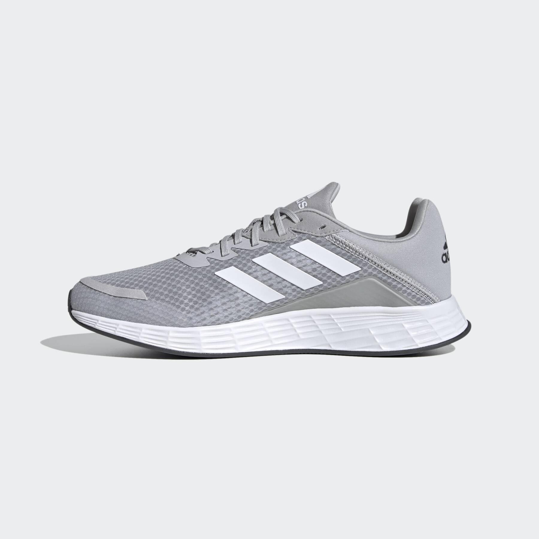 Duramo SL Erkek Gri Koşu Ayakkabısı (FW8677)