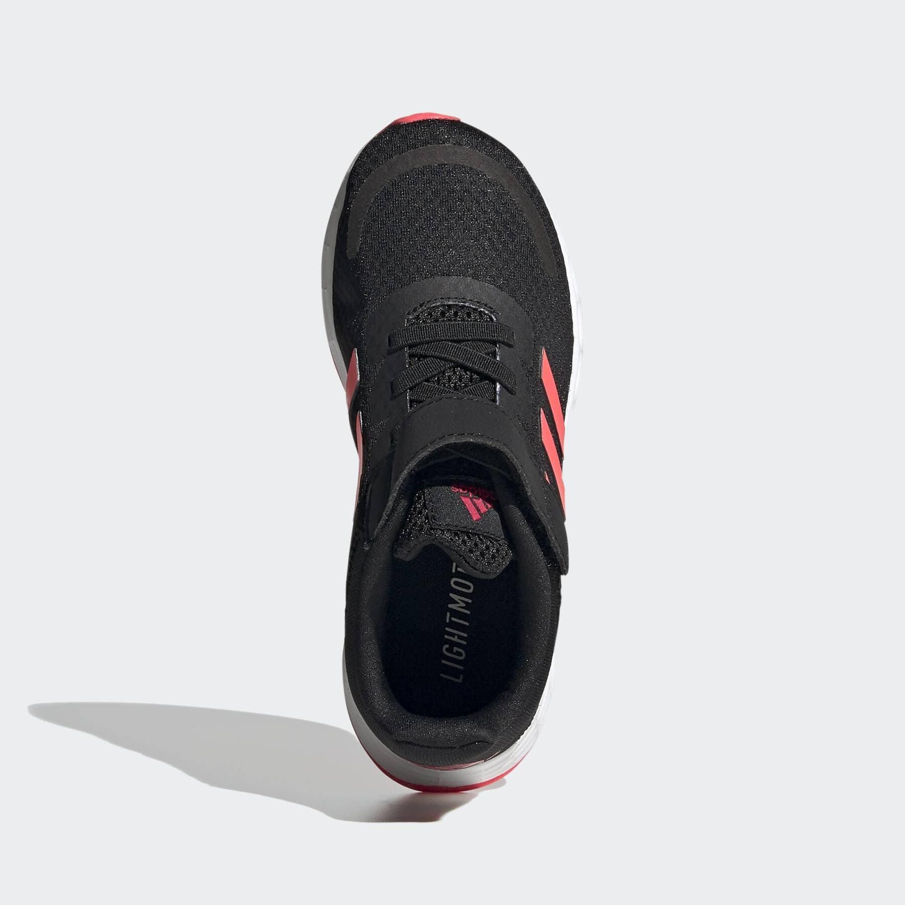 Duramo SL Çocuk Siyah Koşu Ayakkabısı (FX7308)