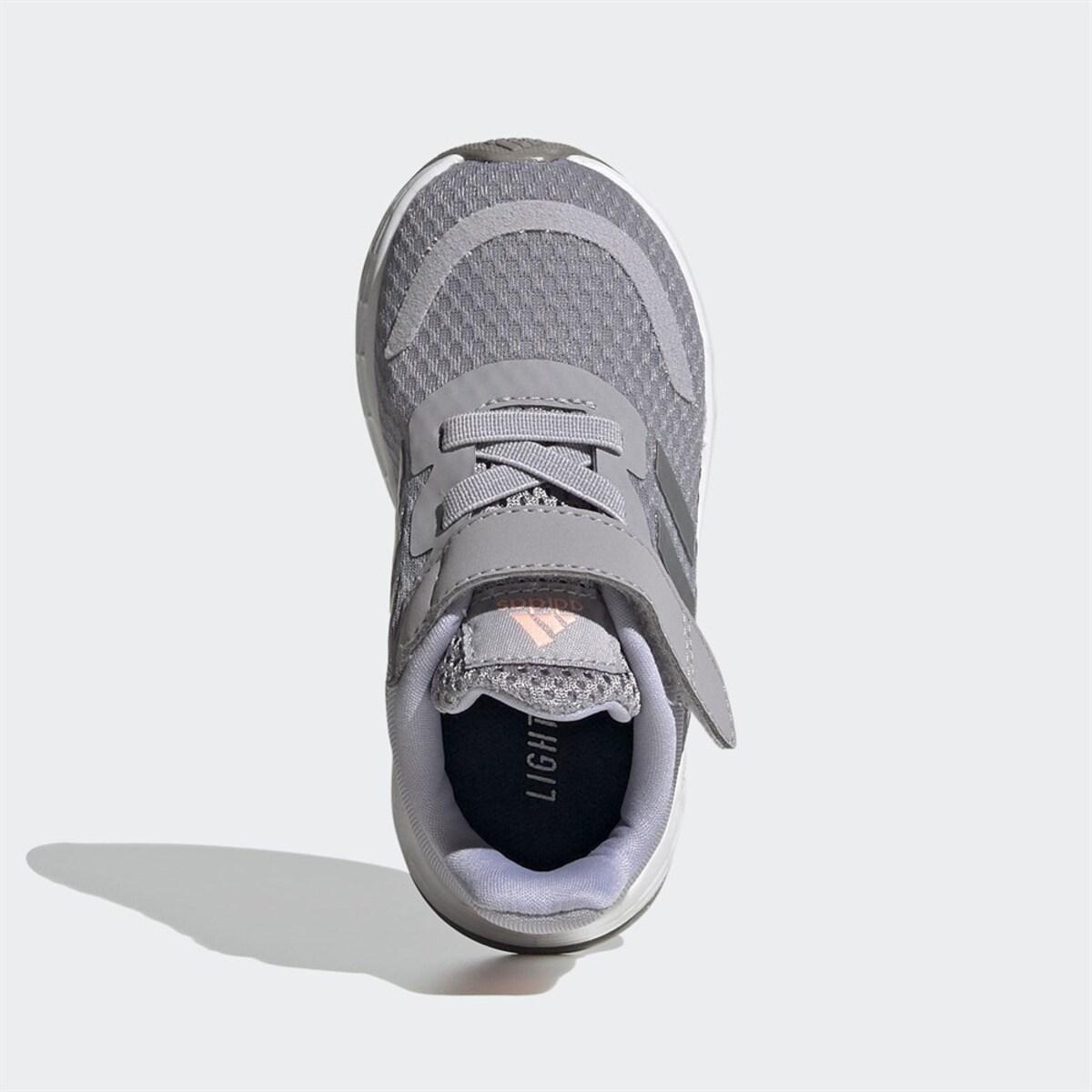 Duramo SL Çocuk Gri Spor Ayakkabı (FX7317)