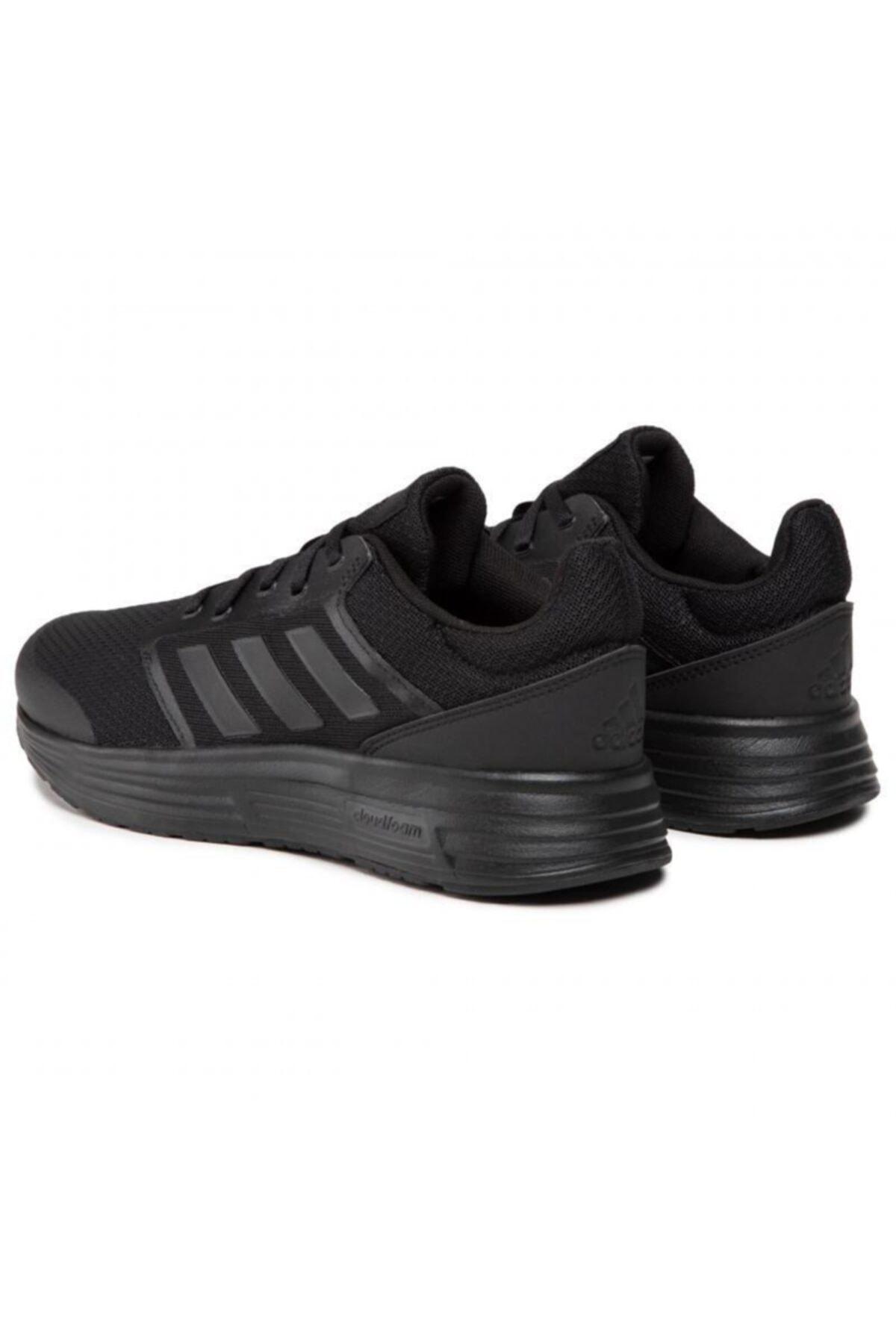 Galaxy 5 Erkek Siyah Koşu Ayakkabısı (FY6718)