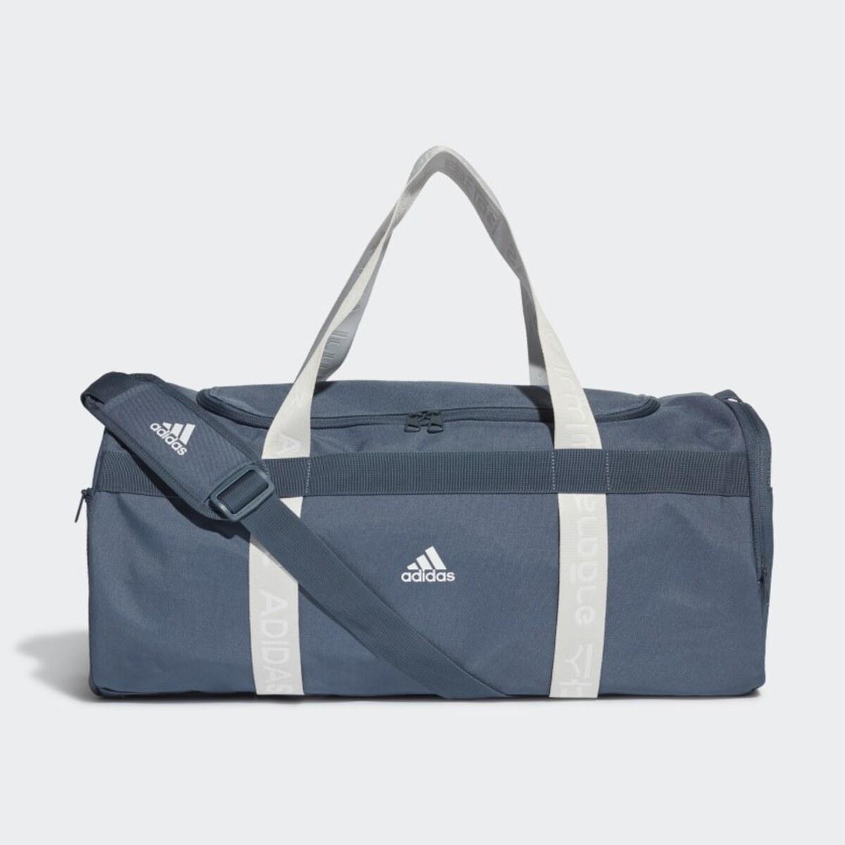 4ATHLTS Mavi Unisex Spor Çantası